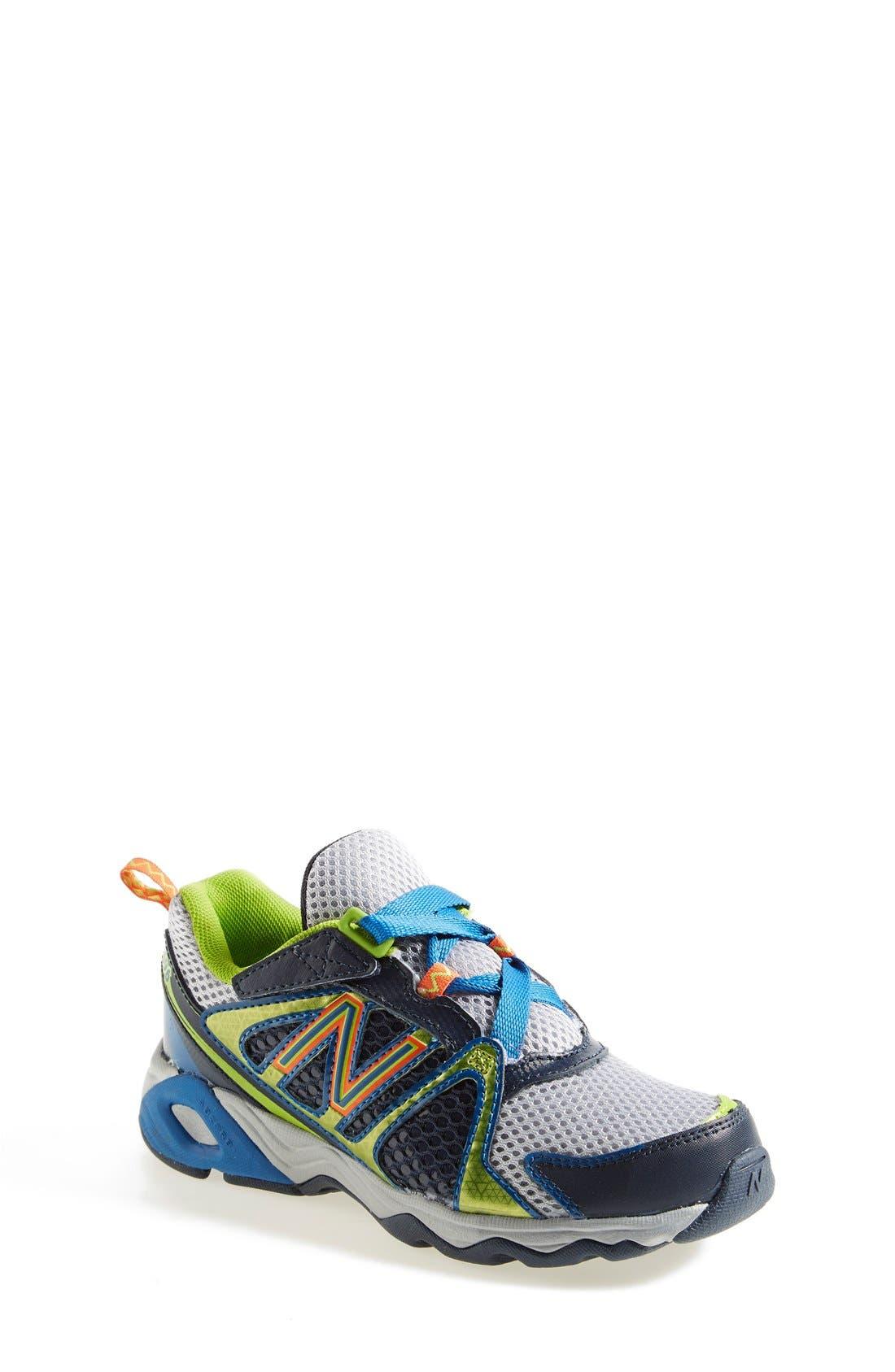 new balance 696 athletic shoe toddler kid big