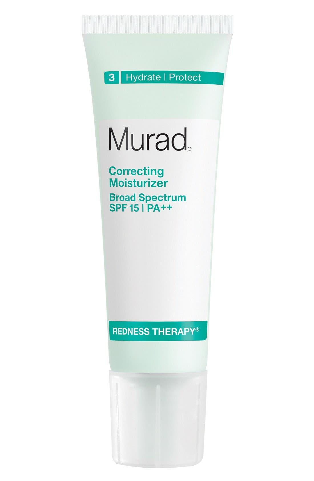 Murad® Correcting Moisturizer Broad Spectrum SPF 15 PA++