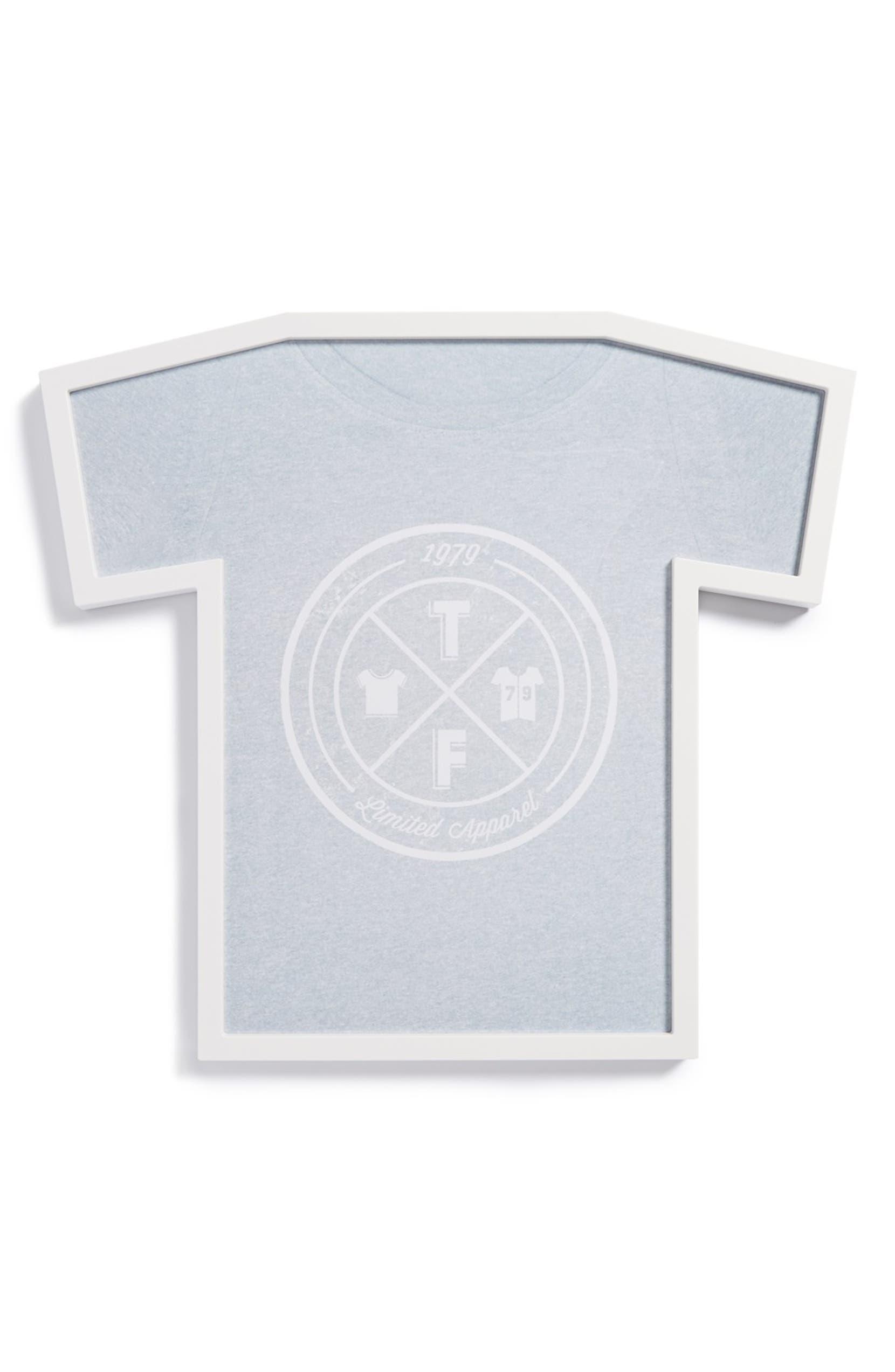 Umbra T Shirt Display Case ✓ Labzada T Shirt