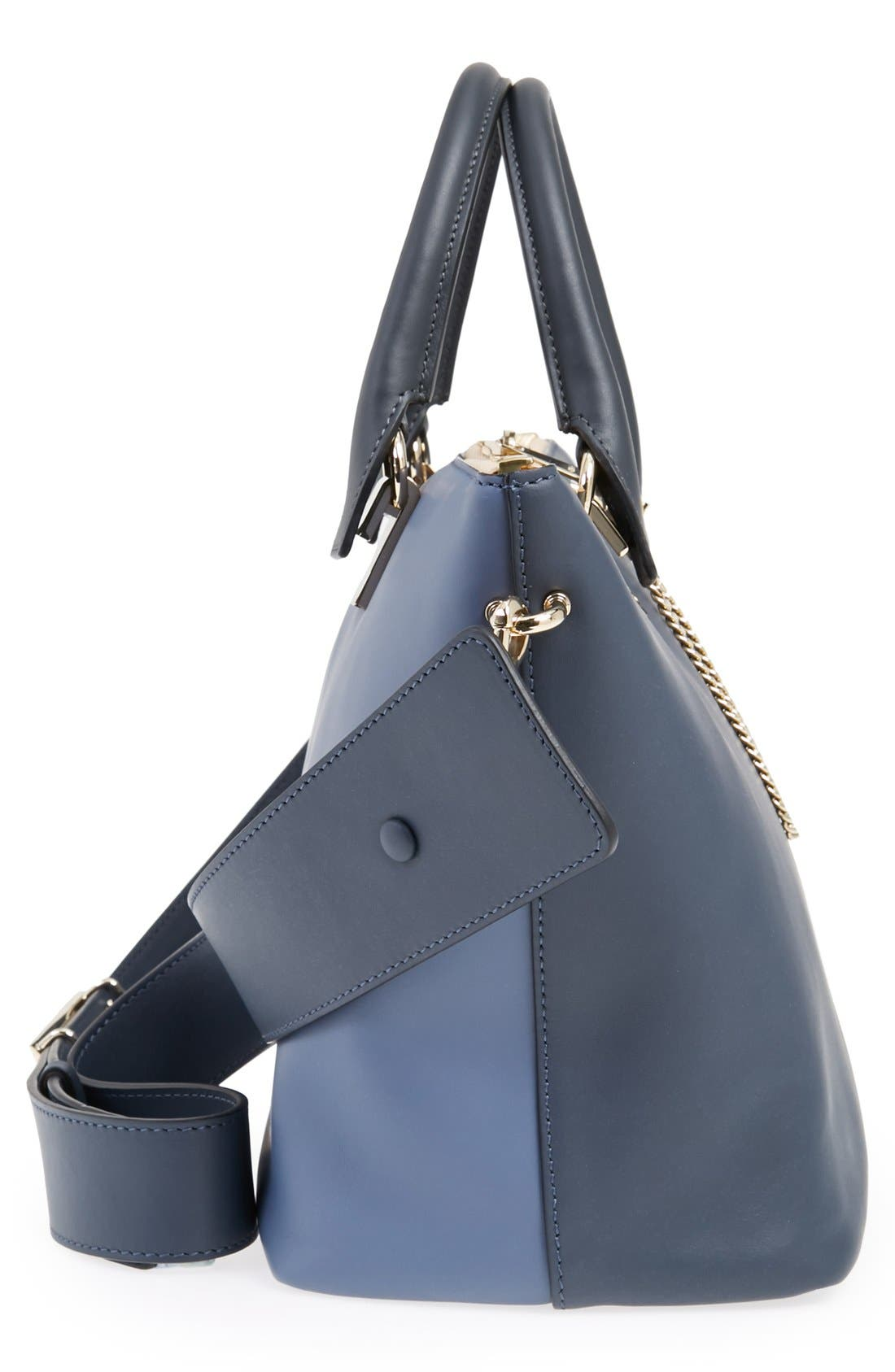 Alternate Image 5  - Chloé 'Baylee - Medium' Shoulder Bag