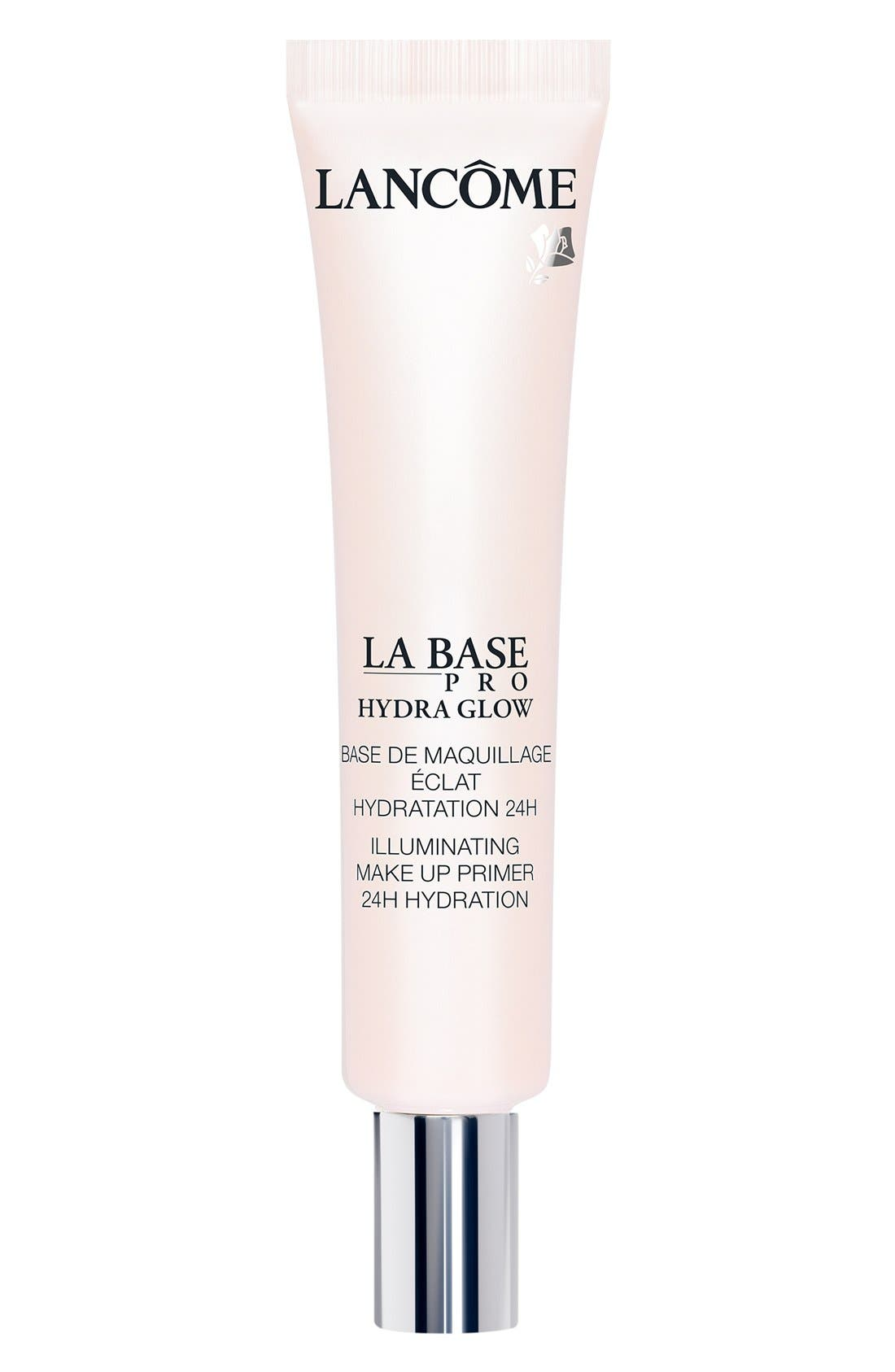 Lancôme La Base Pro - Hydra Glow Illuminating Makeup Primer 24-Hour Hydration