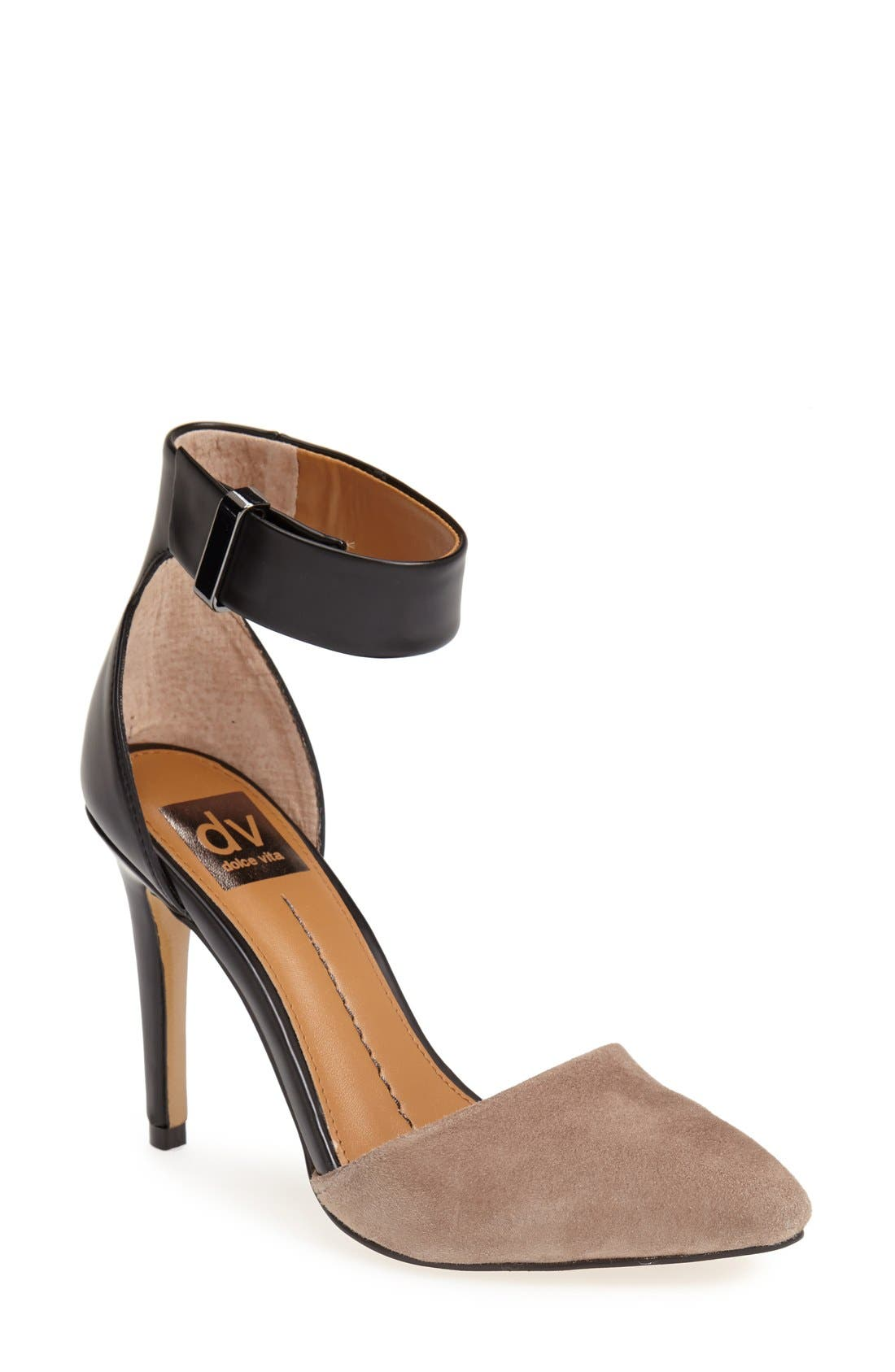 Alternate Image 1 Selected - DV by Dolce Vita 'Odetta' Pump (Women)