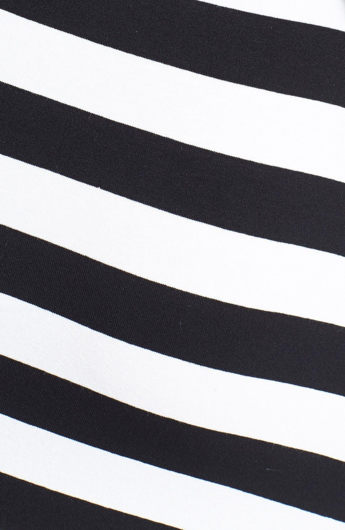 Alternate Image 3  - Bardot Stripe Maxi Dress (Nordstrom Exclusive)
