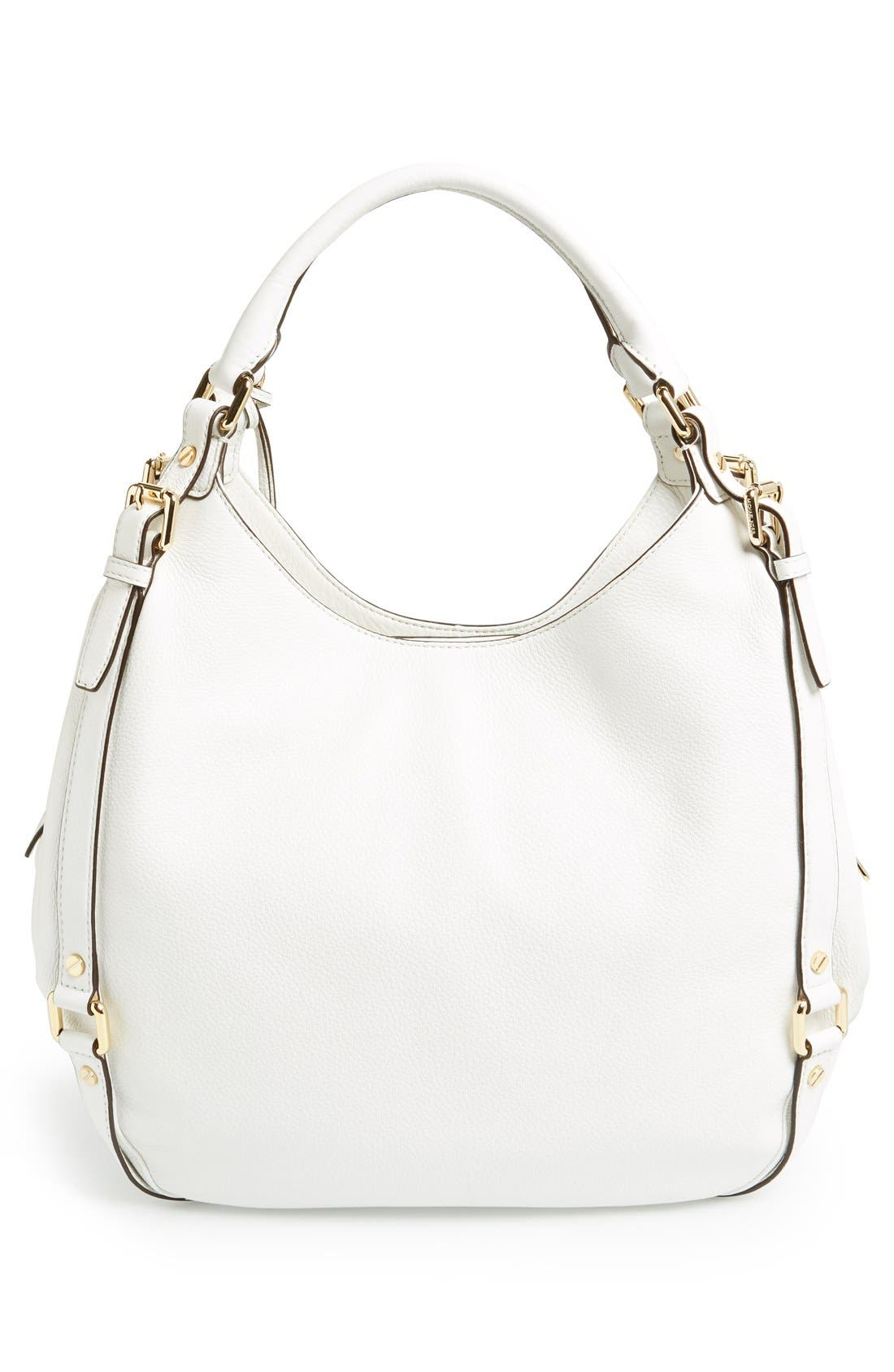 Alternate Image 4  - MICHAEL Michael Kors 'Bedford - Large' Shoulder Hobo