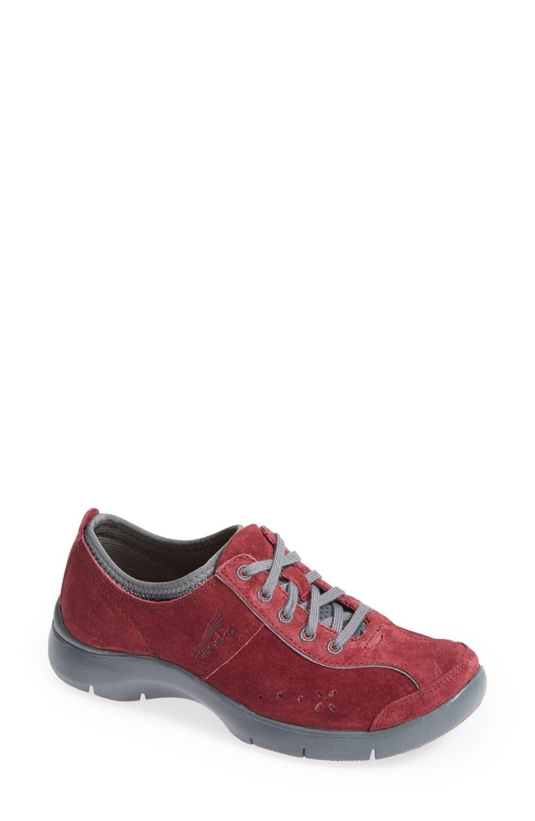 Alternate Image 1 Selected - Dansko 'Elise' Sneaker
