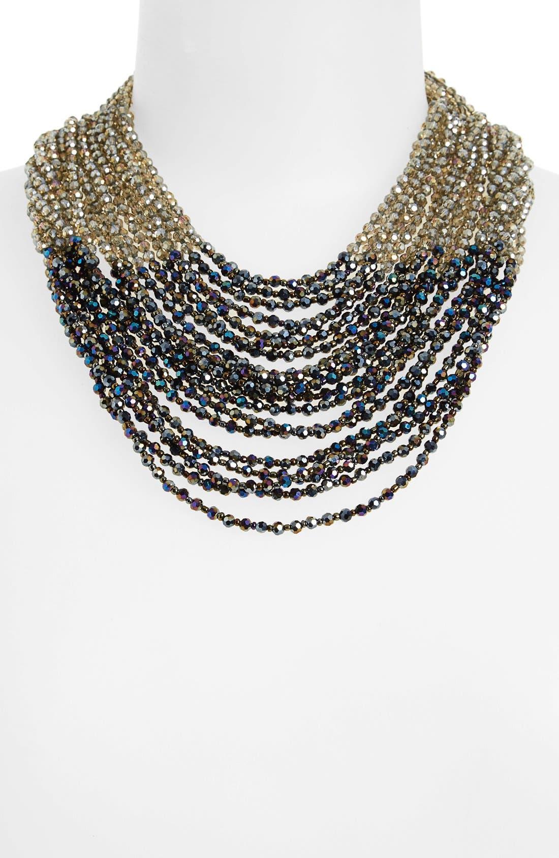 Main Image - Nakamol Design Multistrand Necklace