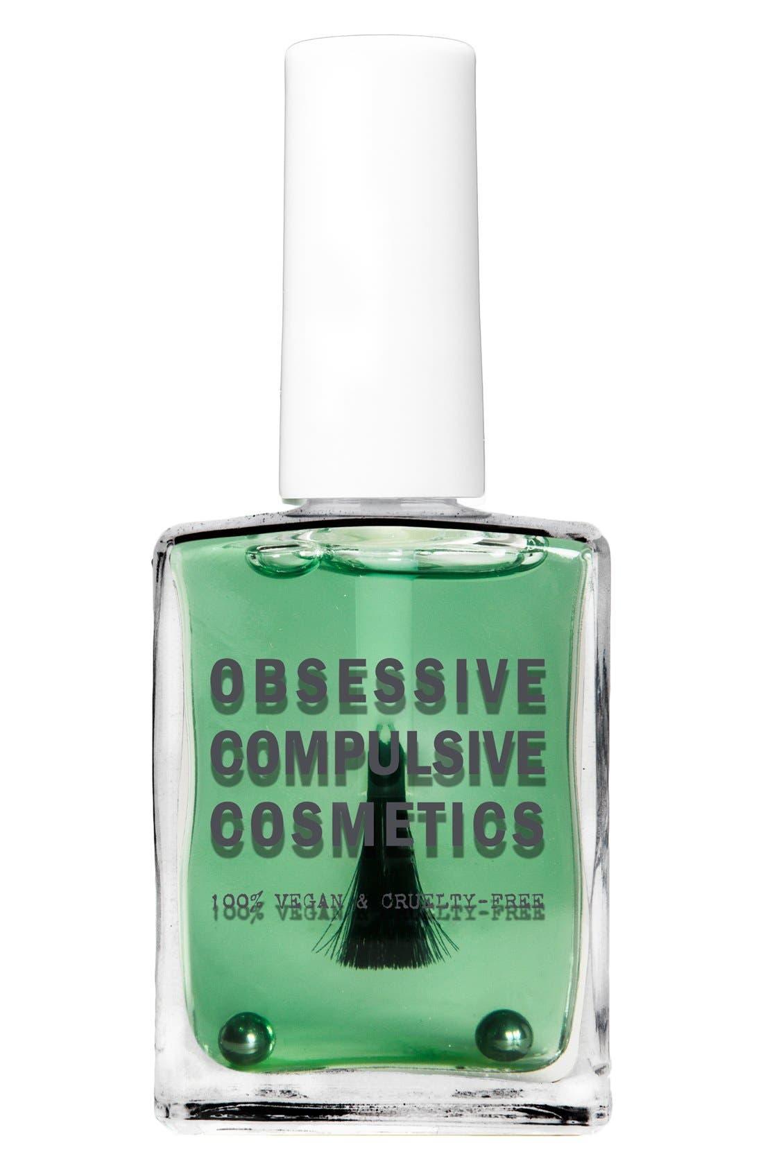 Obsessive Compulsive Cosmetics 'Debaser' Ridge-Filling Base Coat