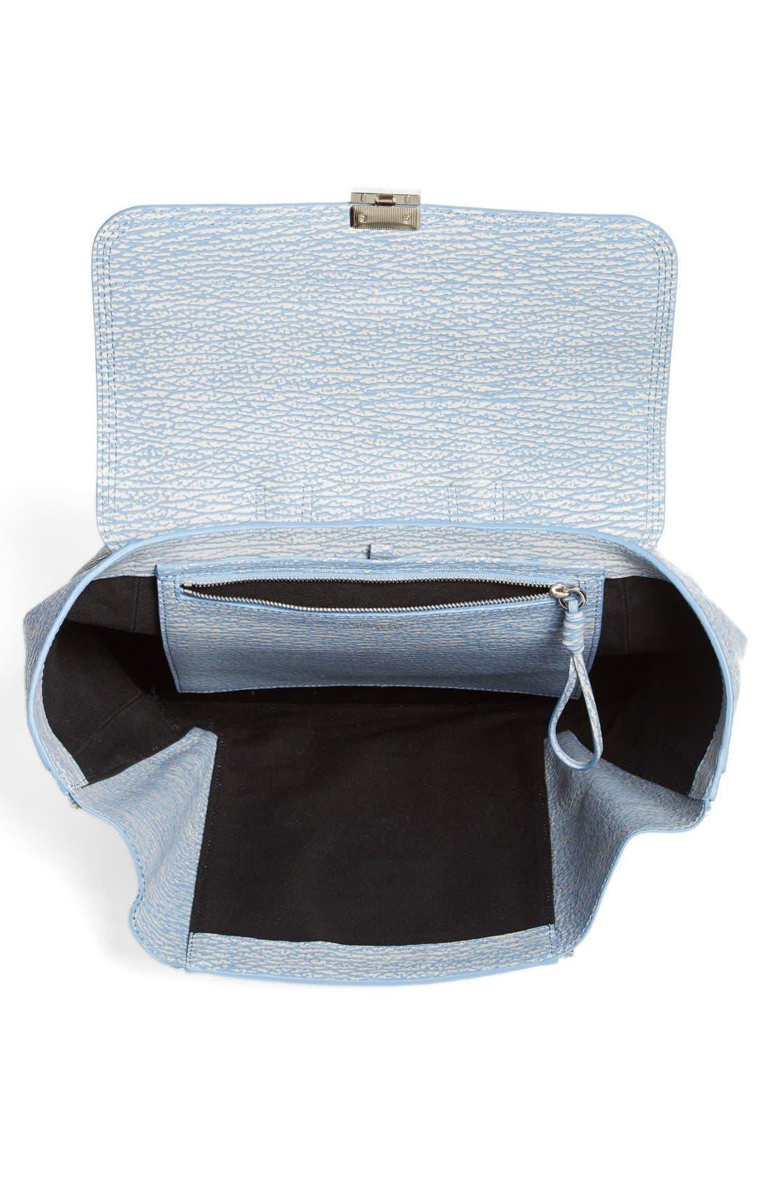 Alternate Image 3  - 3.1 Phillip Lim 'Pashli' Two-Tone Leather Backpack
