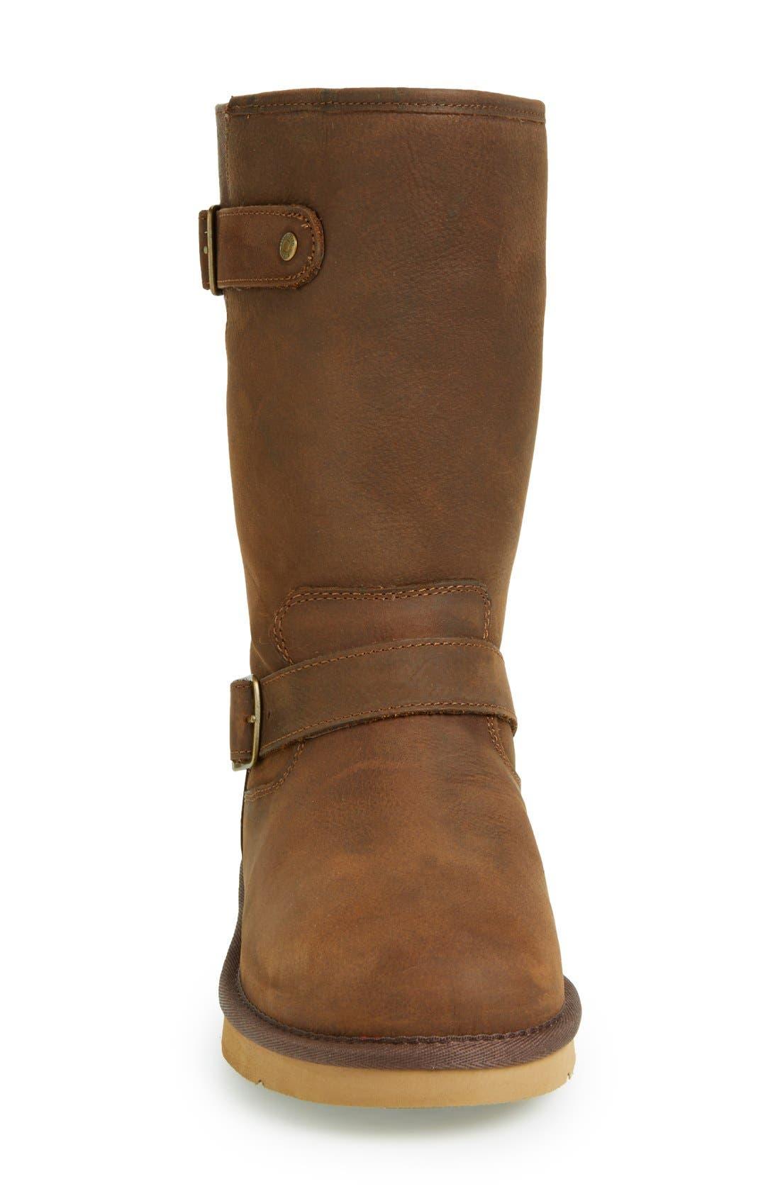 Alternate Image 3  - UGG® Australia 'Sutter' Boot (Women)