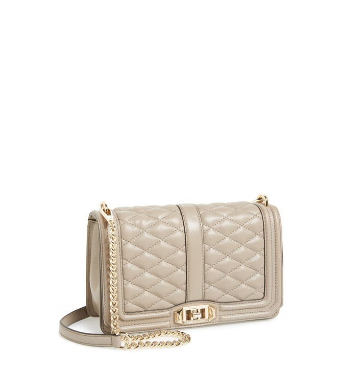 Main Image Rebecca Minkoff Love Crossbody Bag