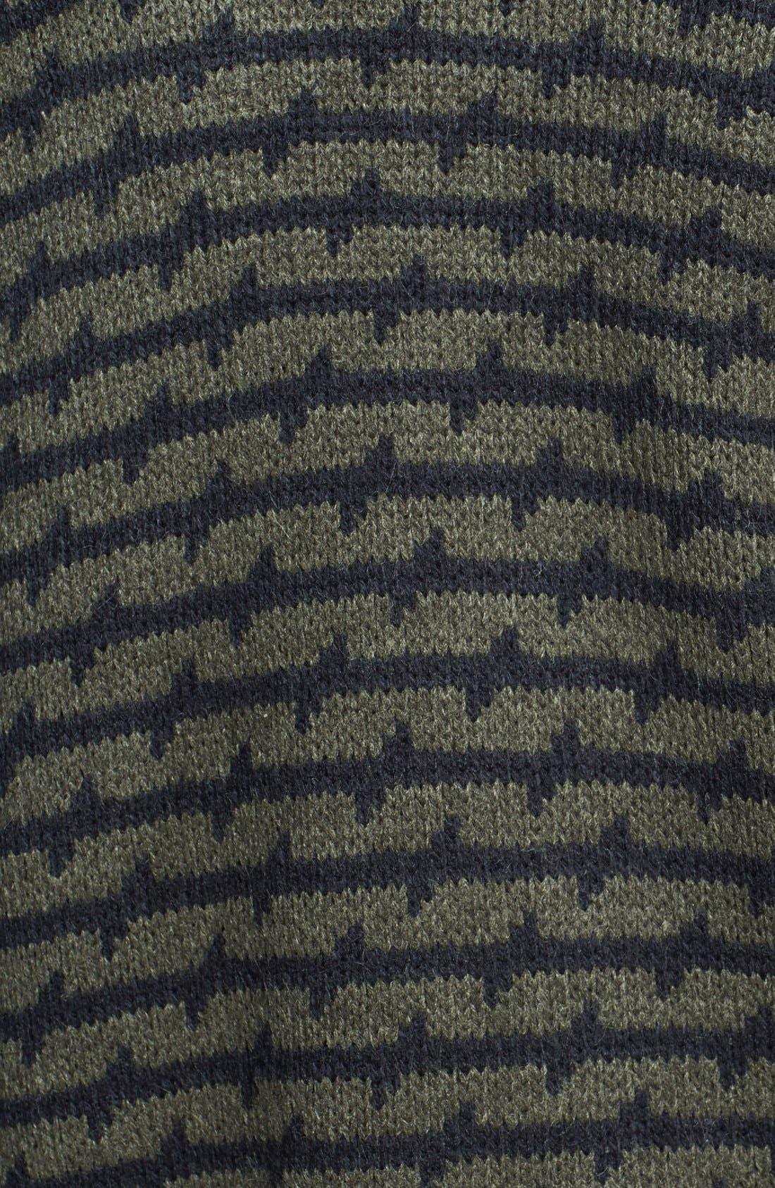 Alternate Image 3  - Leith Blanket Cardigan