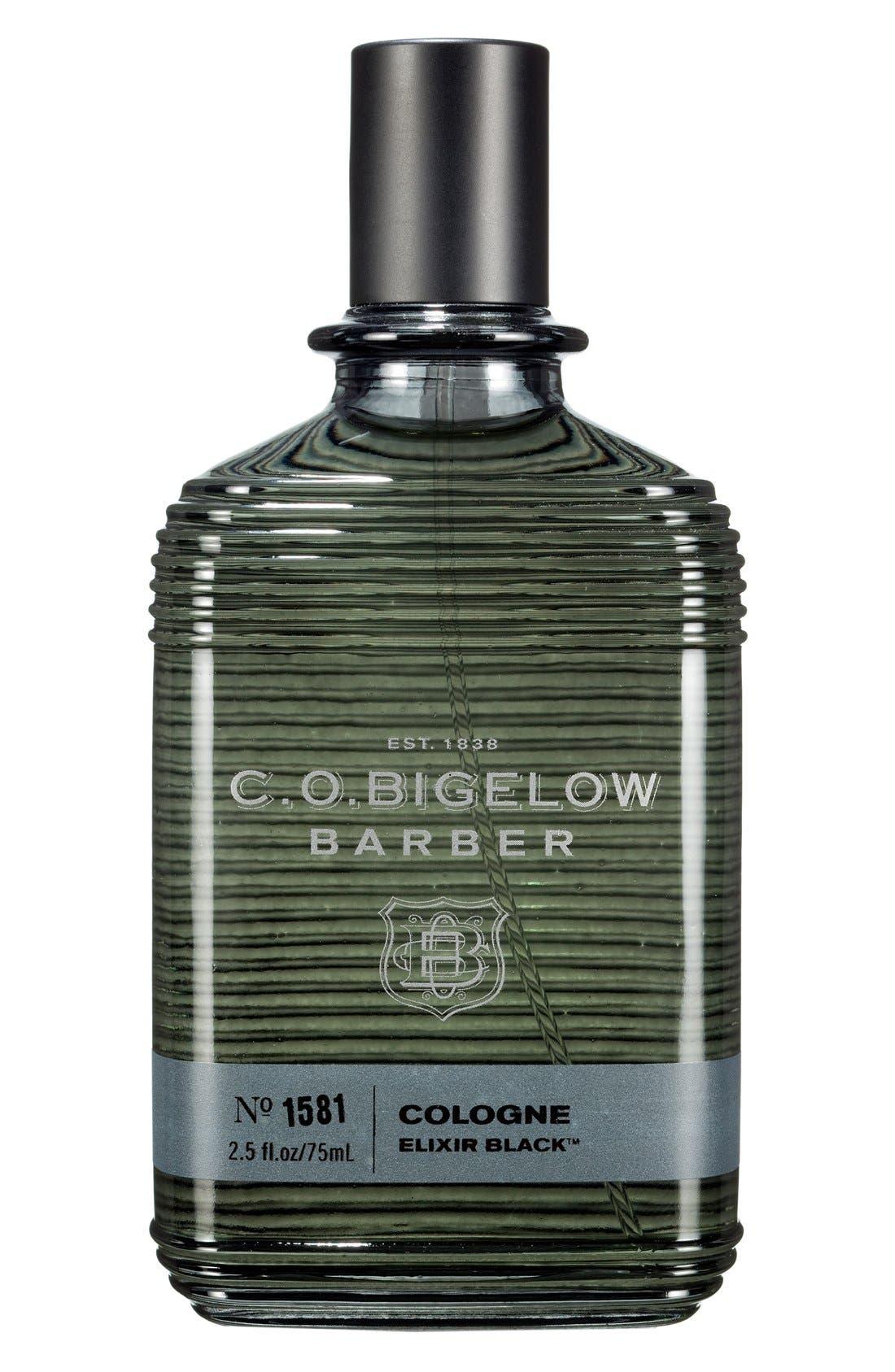 C.O. Bigelow® 'Barber - Elixir Black' Cologne