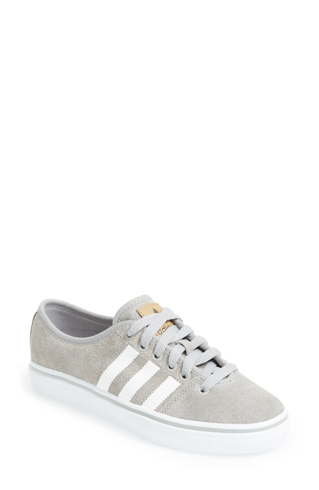 Main Image - adidas 'Adria Lo' Sneaker (Women)