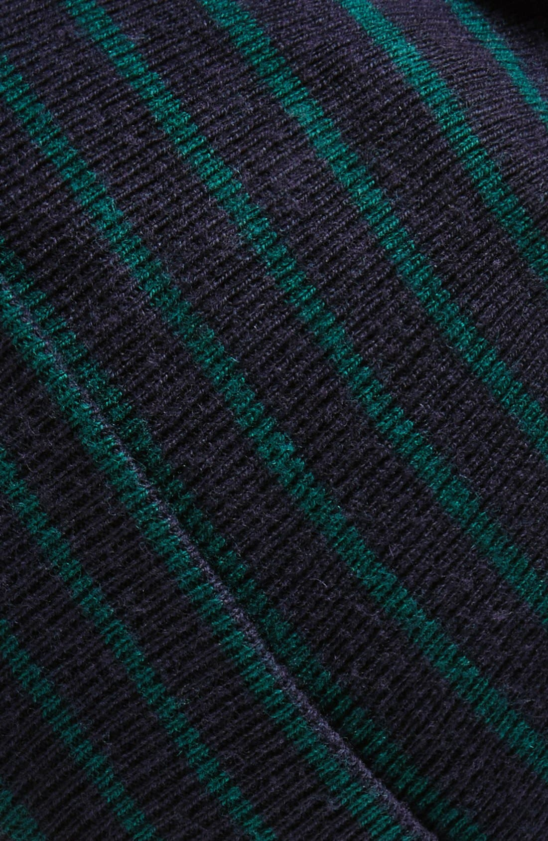 Alternate Image 2  - Scotch & Soda Stripe Knit Cap