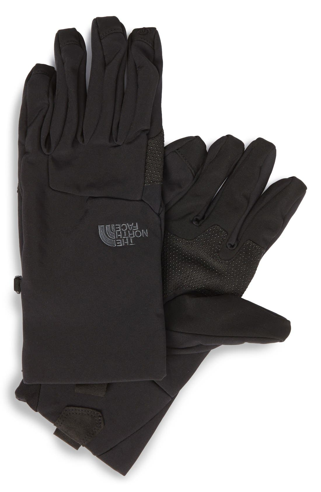 The North Face eTip Apex ClimateBlock Gloves