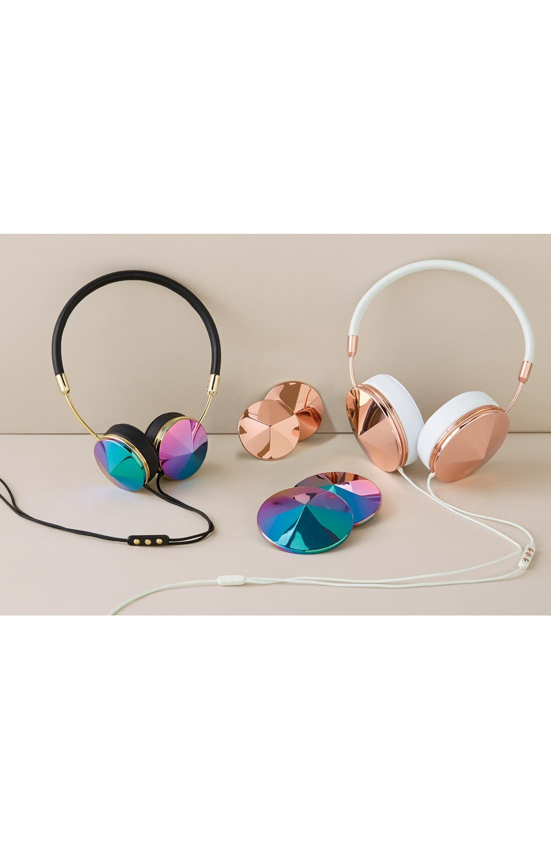 with Benefits 'Taylor' Headphones,                             Alternate thumbnail 4, color,
