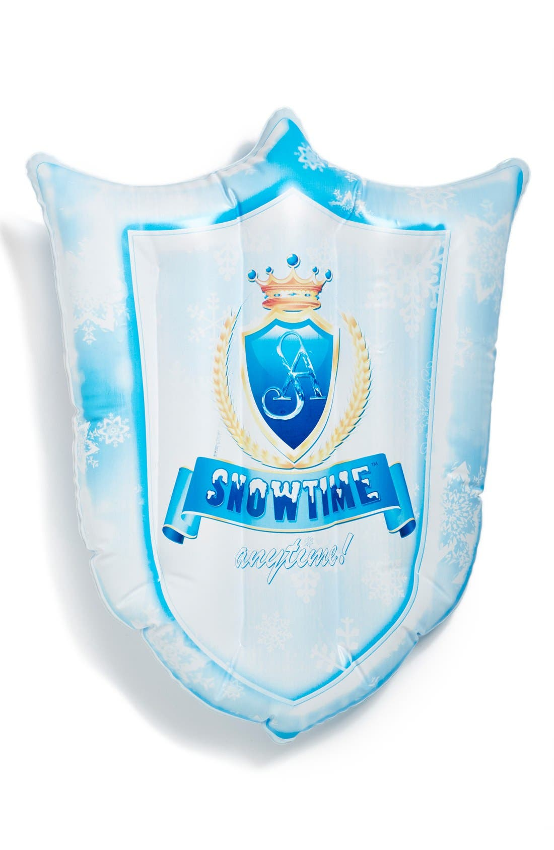 Inflatable Snow Shield,                             Main thumbnail 1, color,                             None