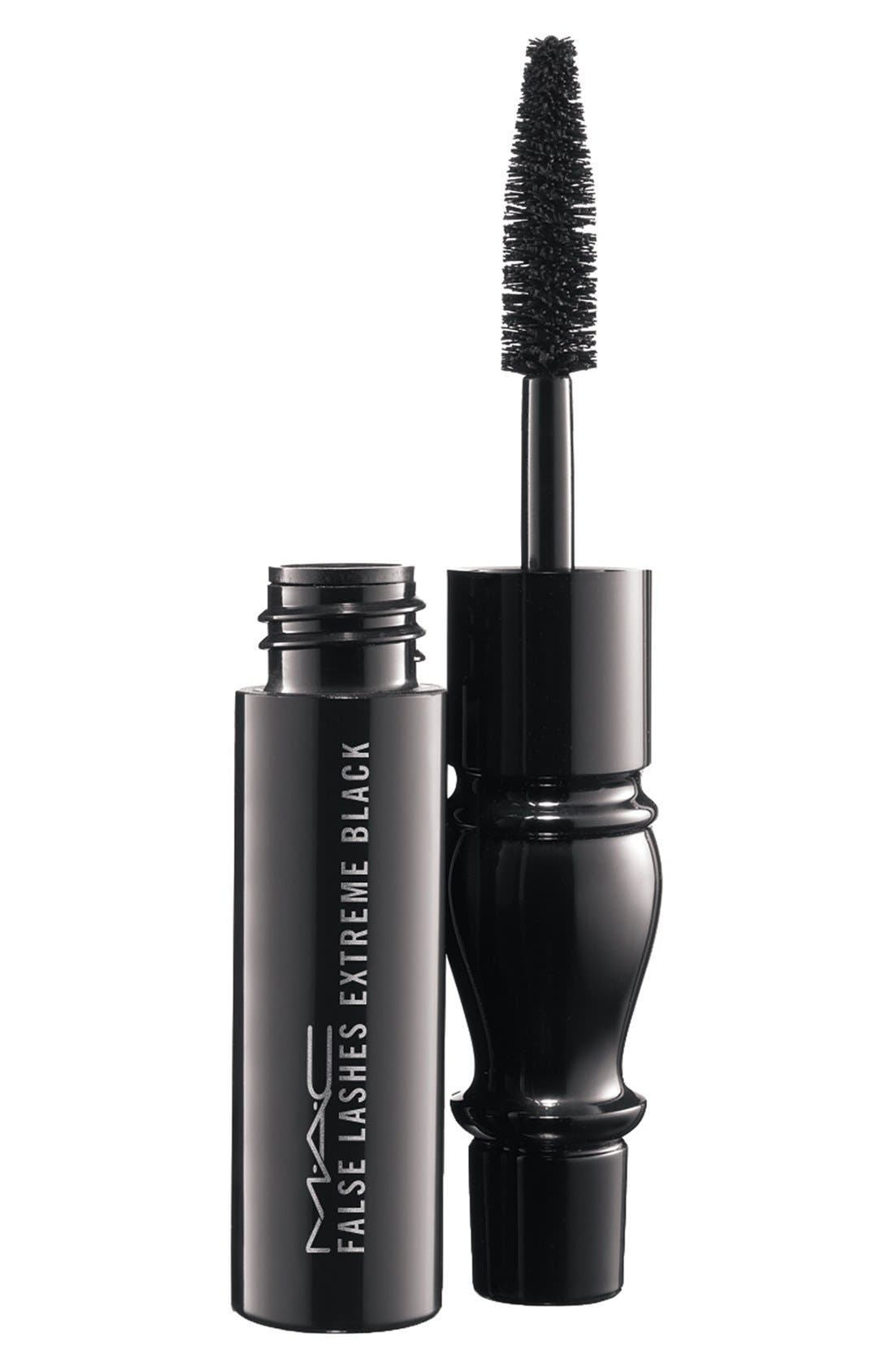 MAC Little MAC False Lashes Extreme Black Mascara