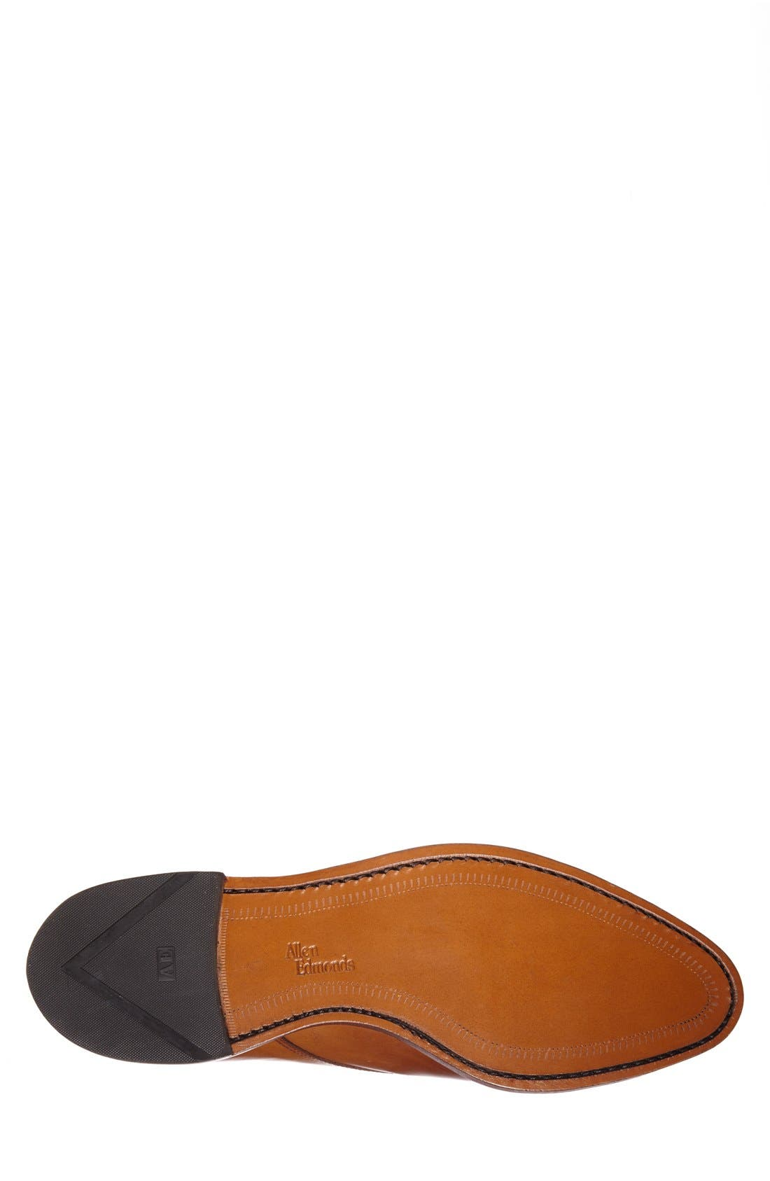 Alternate Image 4  - Allen Edmonds 'Clifton' Blucher (Men)