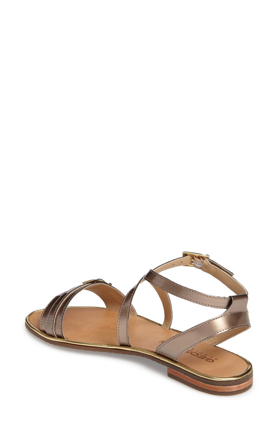 Alternate Image 2  - Geox 'Sozy' Sandal (Women)