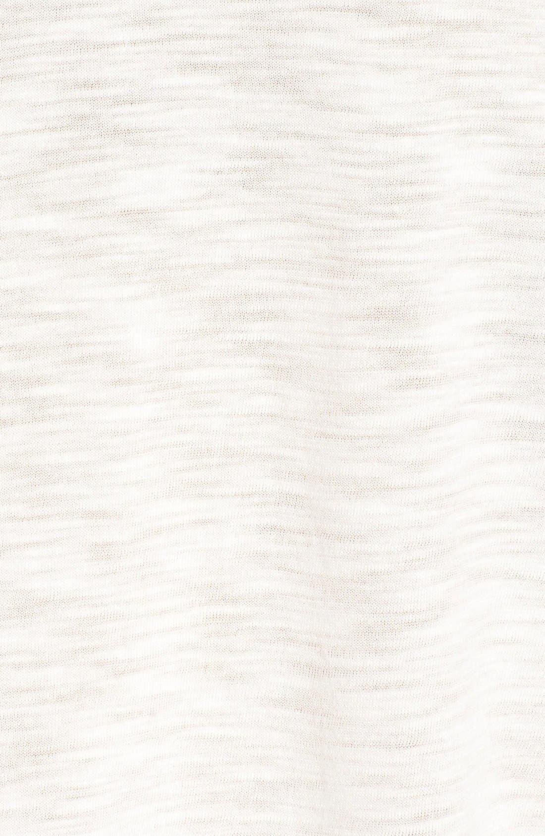 Alternate Image 6  - BP. T-Strap Short Sleeve Tee