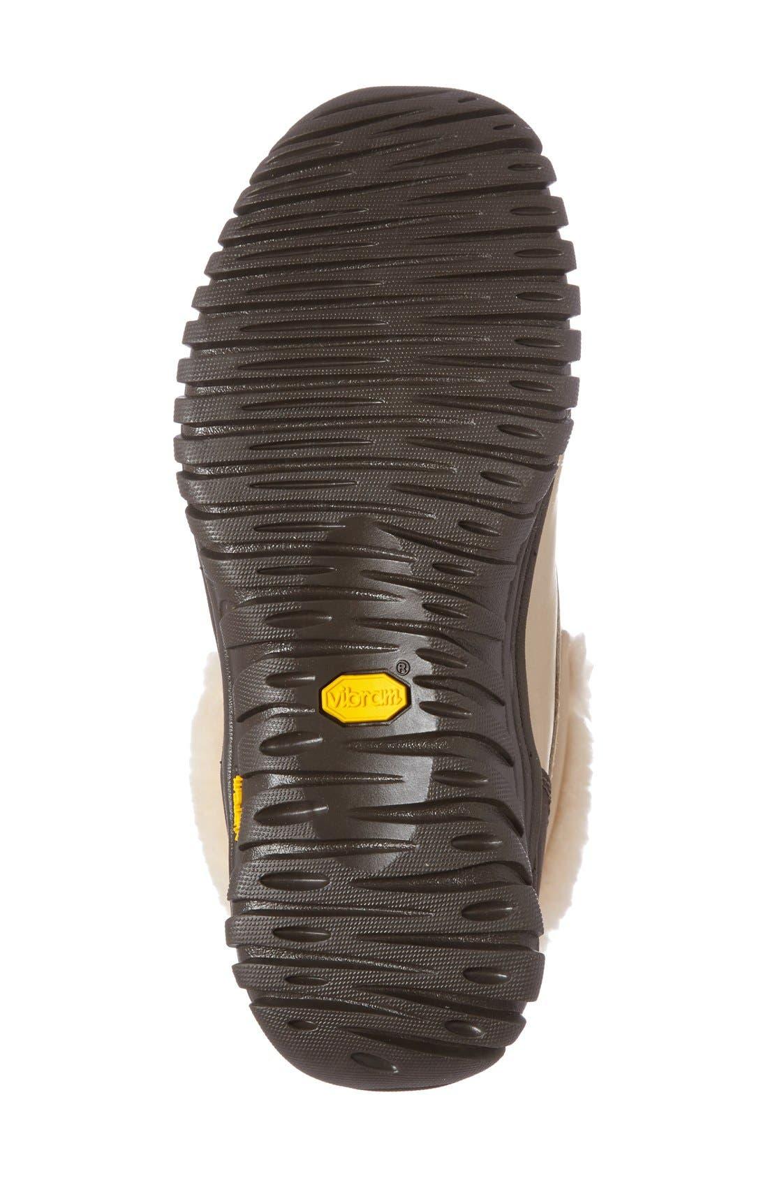 Alternate Image 4  - UGG® Adirondack II Waterproof Boot (Women)