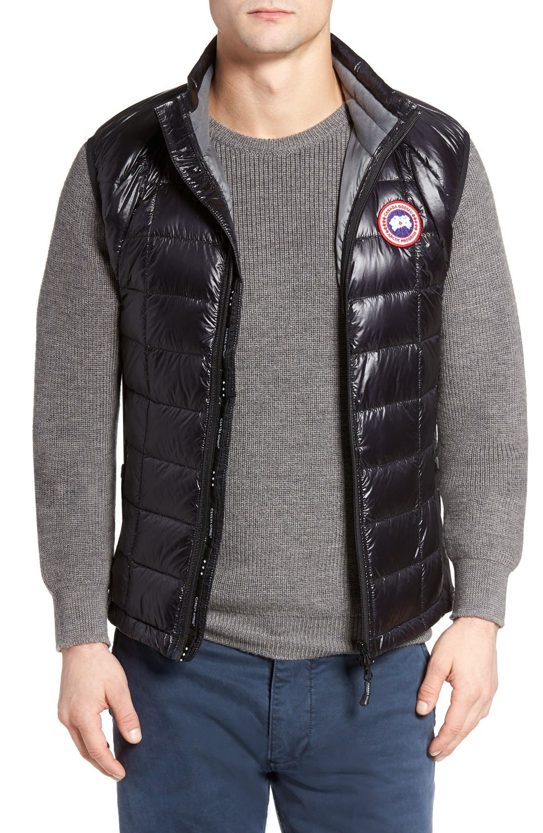 canada goose 800 fill power
