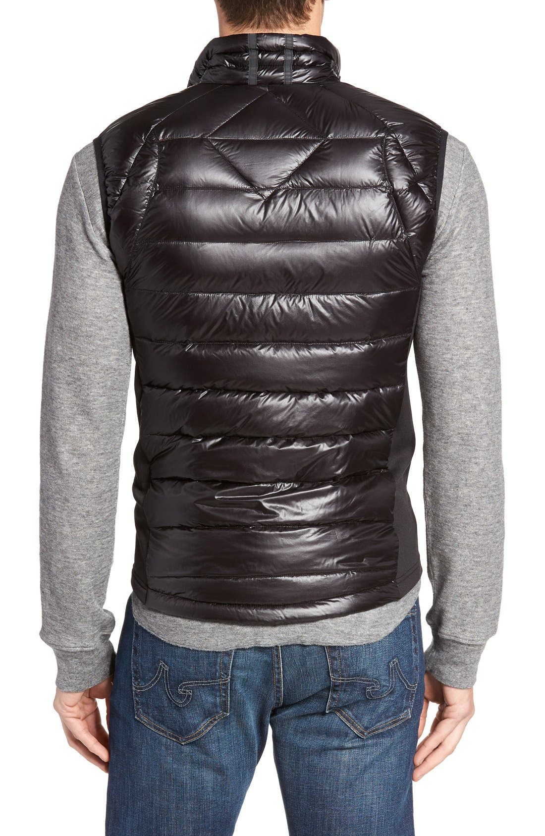 Alternate Image 2  - Canada Goose 'Hybridge™ Lite' Slim Fit Packable Quilted 800-Fill Down Vest