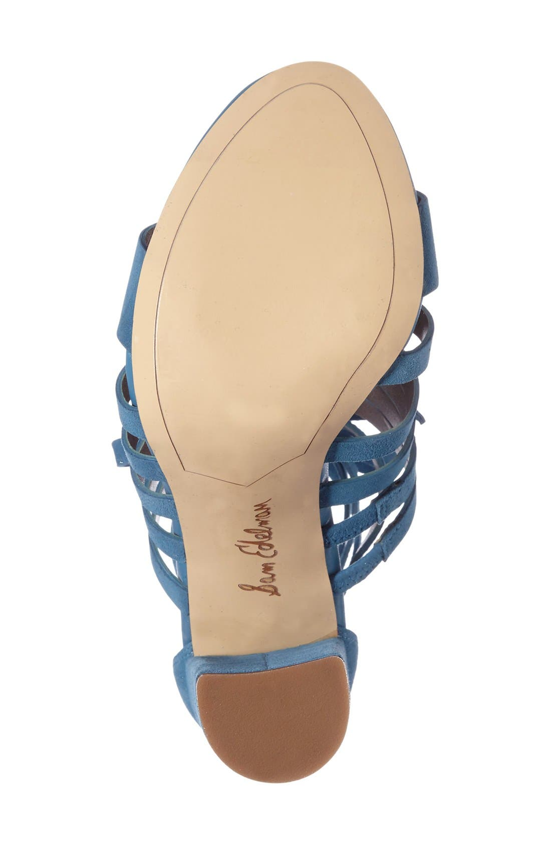 Alternate Image 4  - Sam Edelman Yarina Sandal (Women)