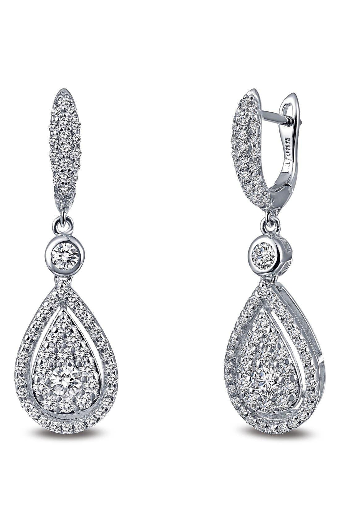 Lafonn Dangle Earrings