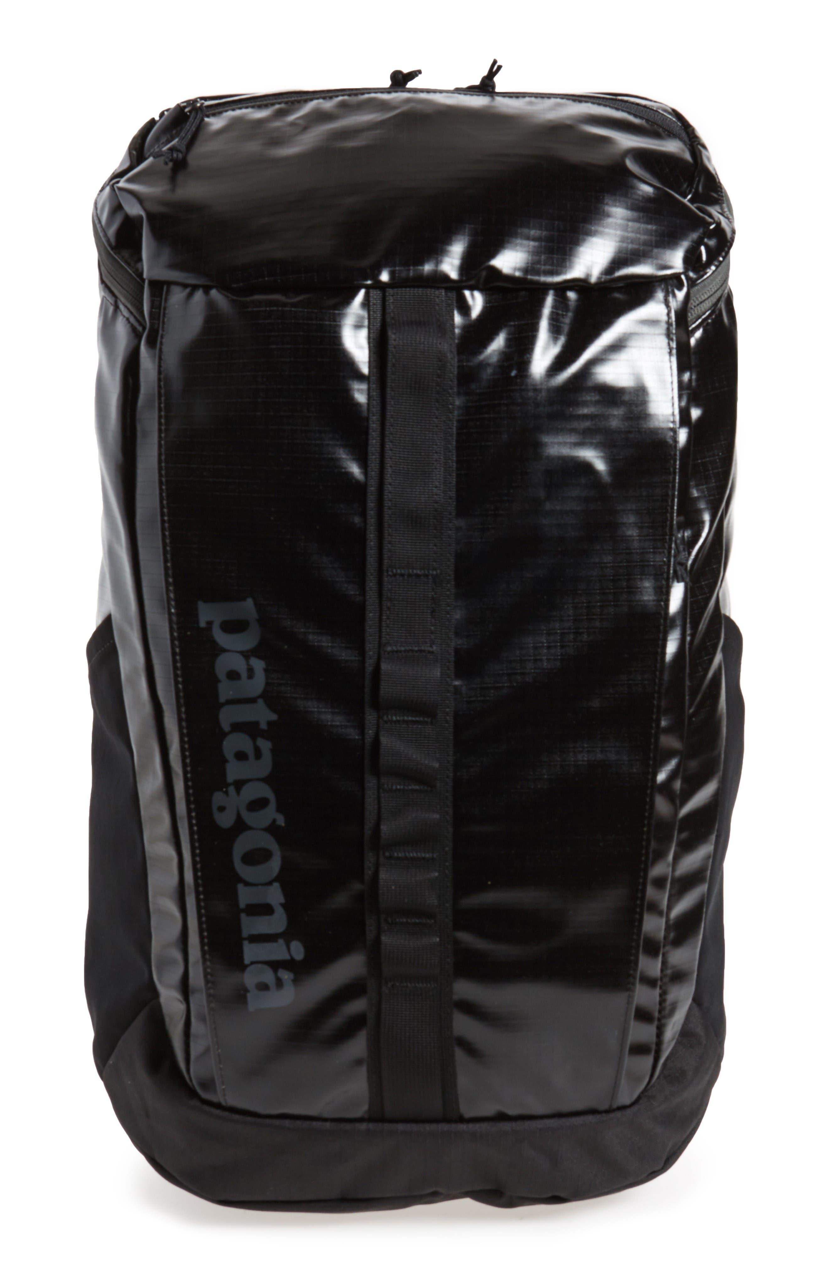 Black Hole 25 Liter Backpack,                         Main,                         color, Black