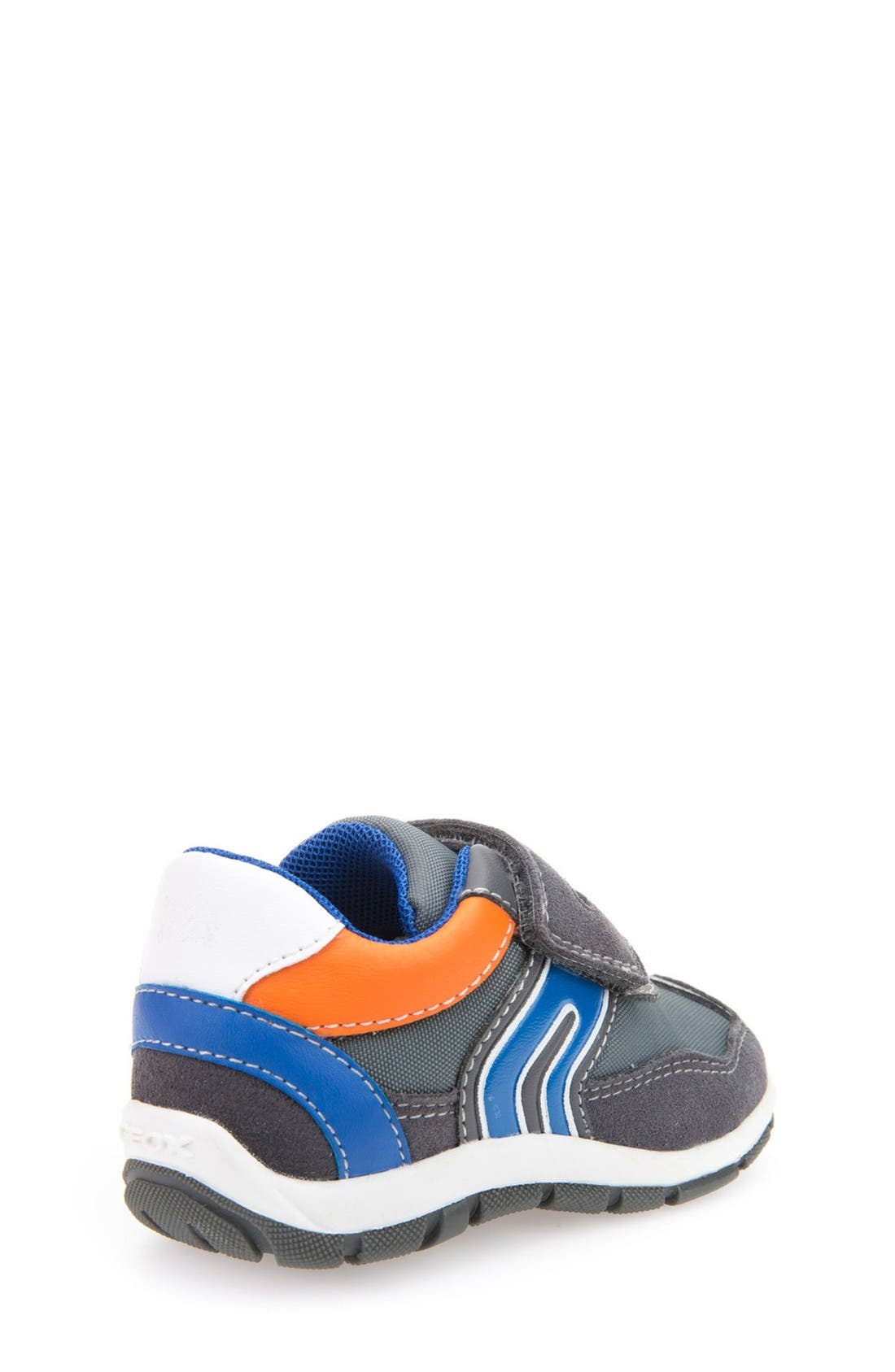 Alternate Image 6  - Geox Shaax Sneaker (Walker & Toddler)
