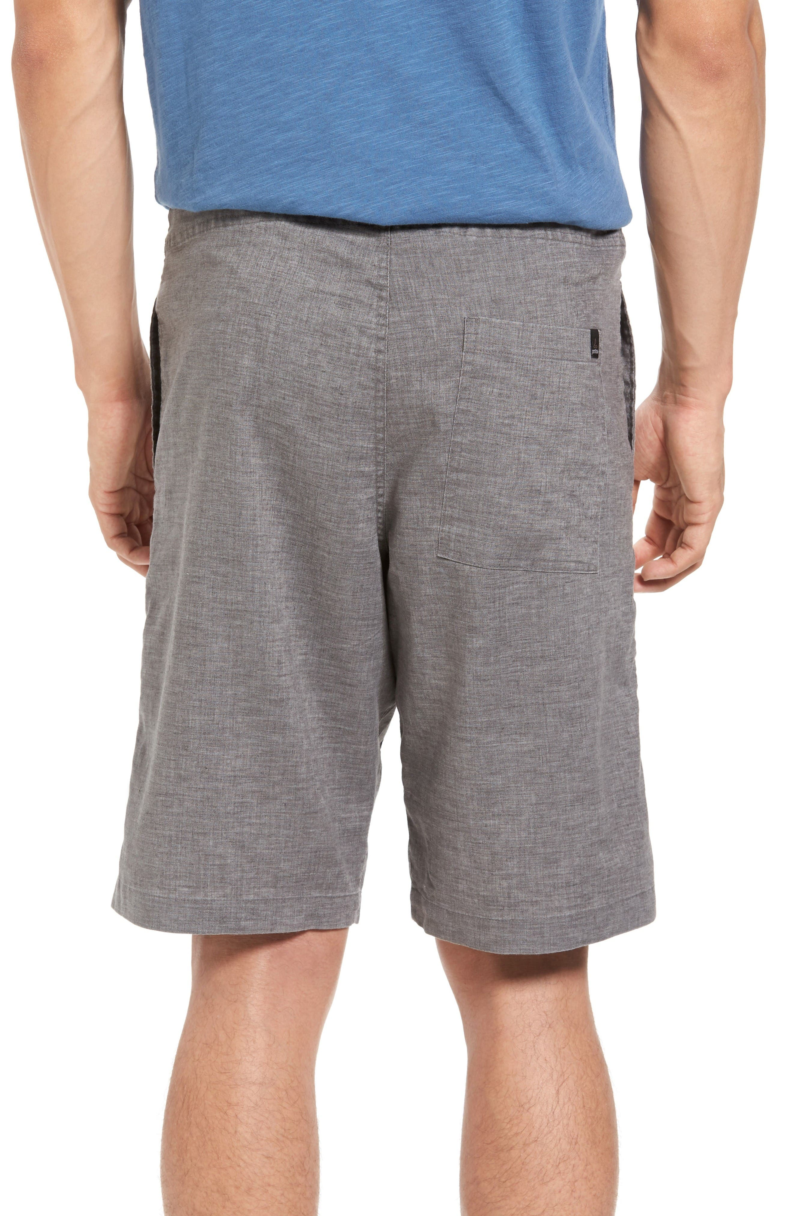 Alternate Image 2  - prAna Sutra Shorts