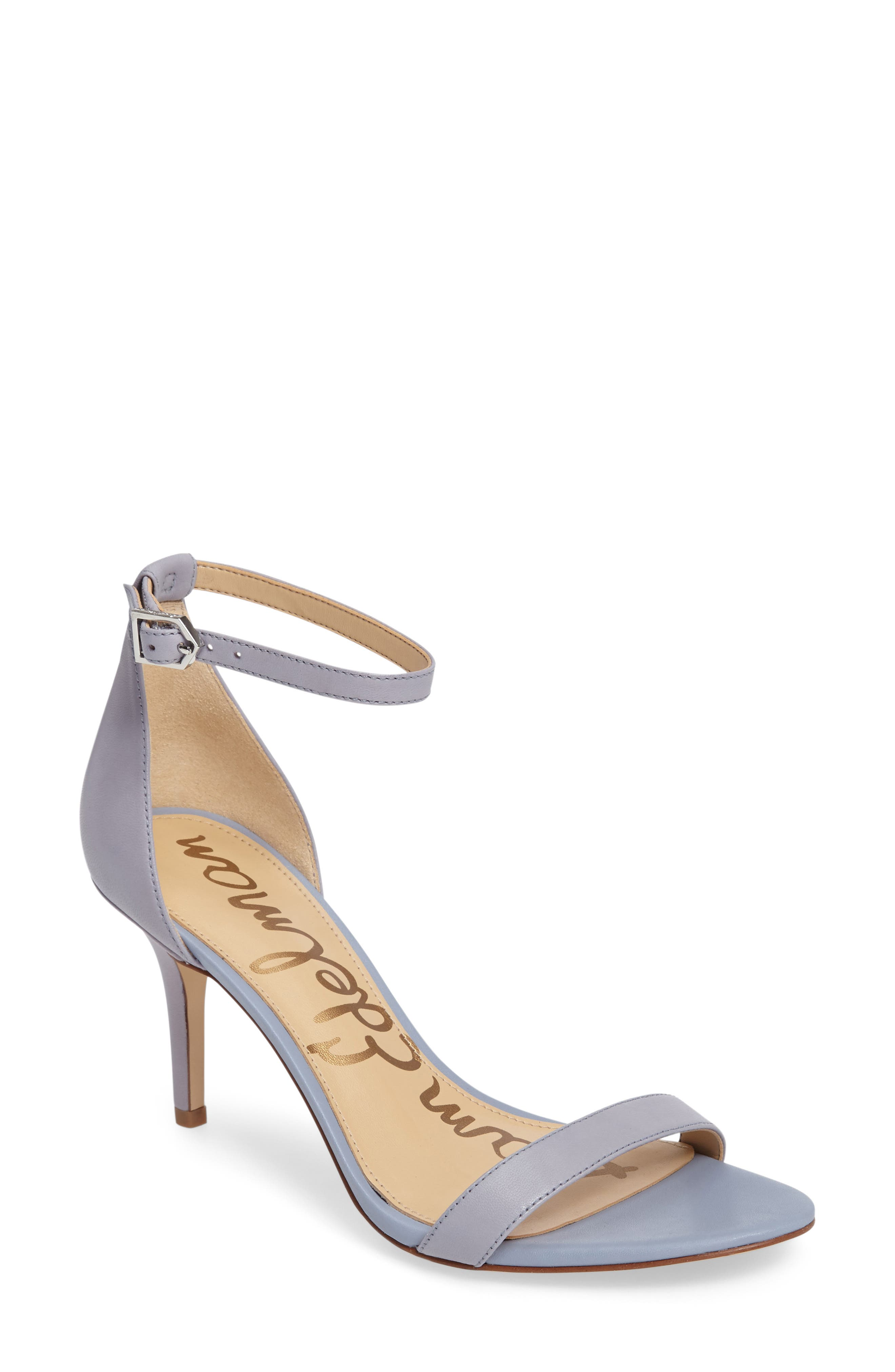 Main Image - Sam Edelman Patti Strappy Sandal (Women)