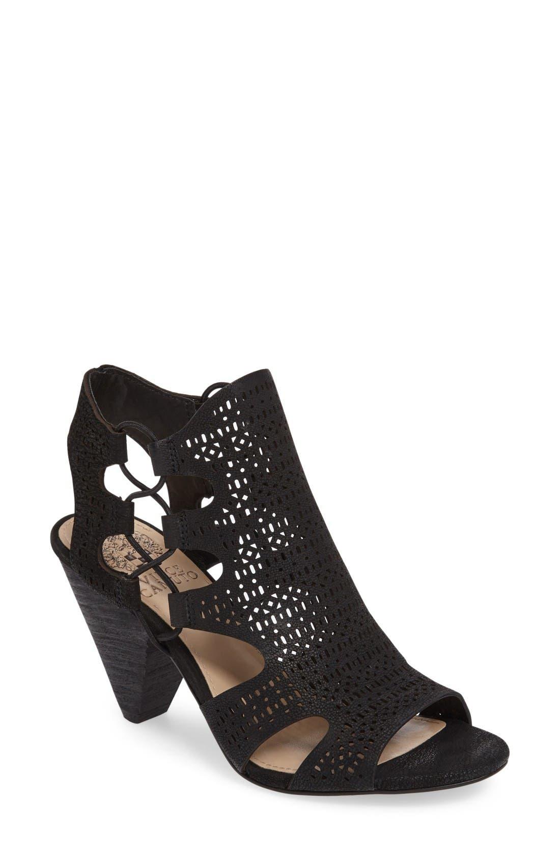 Vince Camuto Eadon Cutout Sandal (Women)