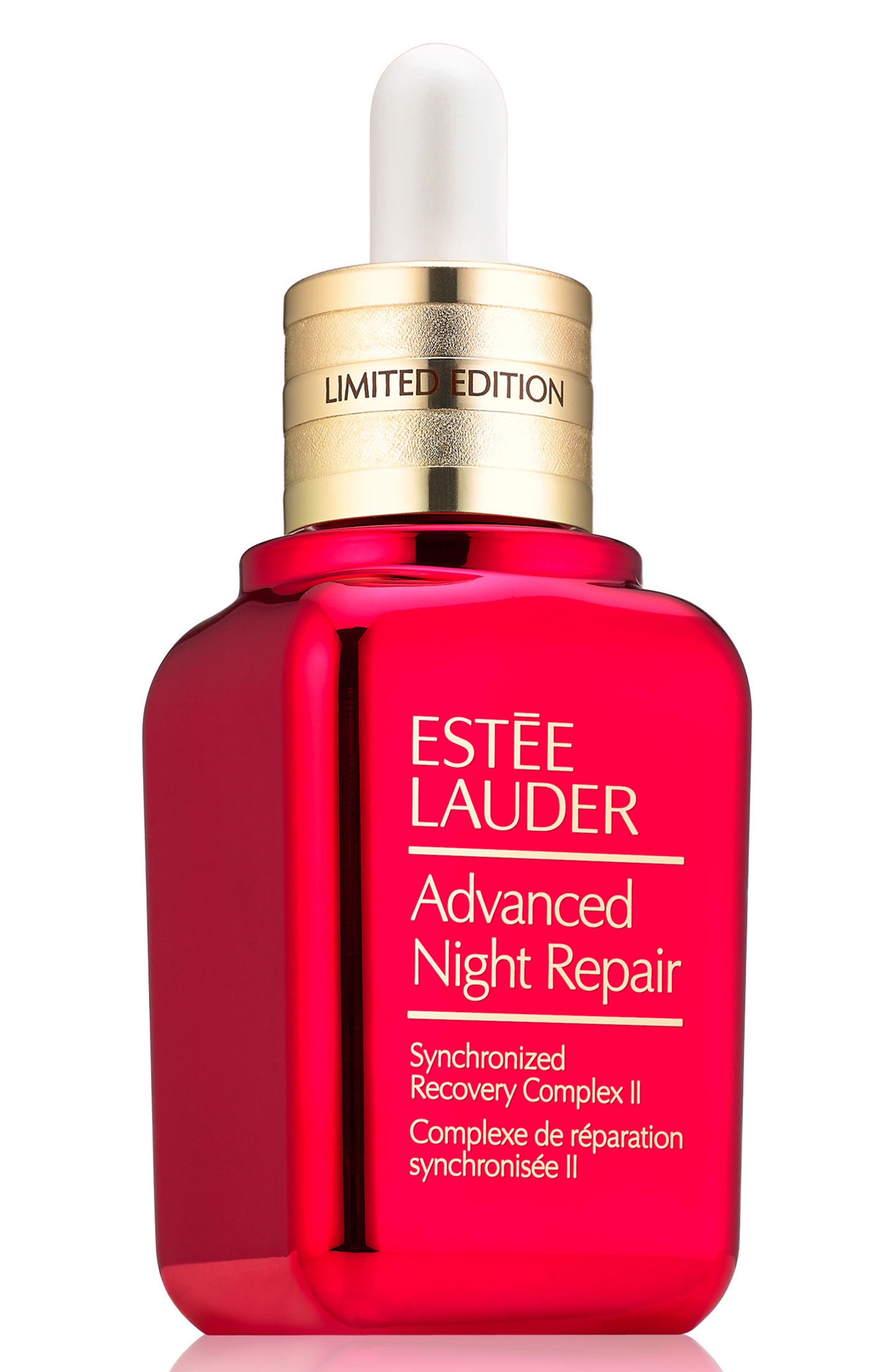 Estée Lauder Chinese New Year Advanced Night Repair Synchronized Recovery Complex II