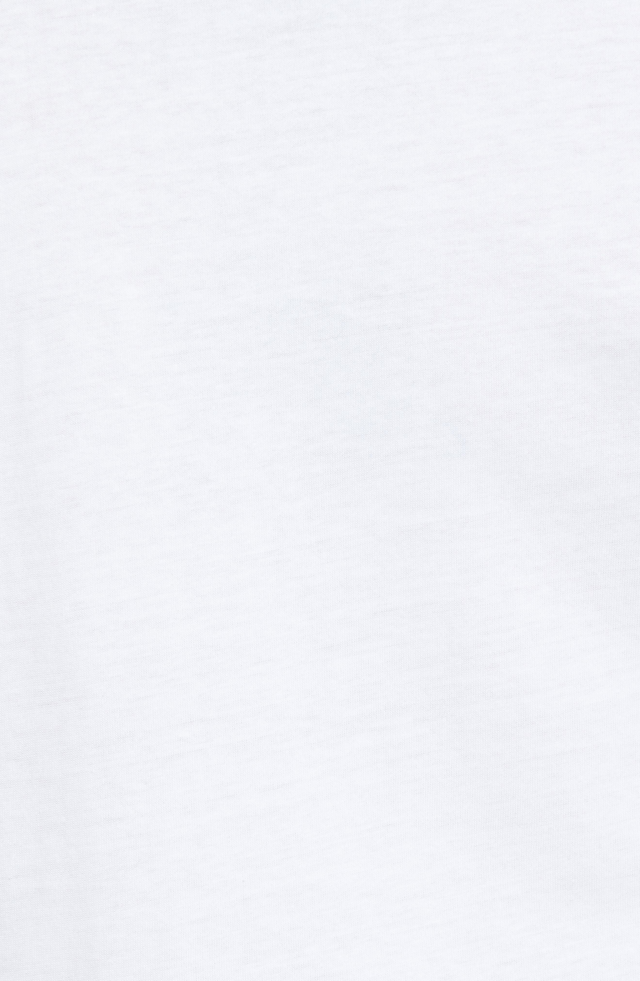 Alternate Image 5  - adidas Originals California T-Shirt