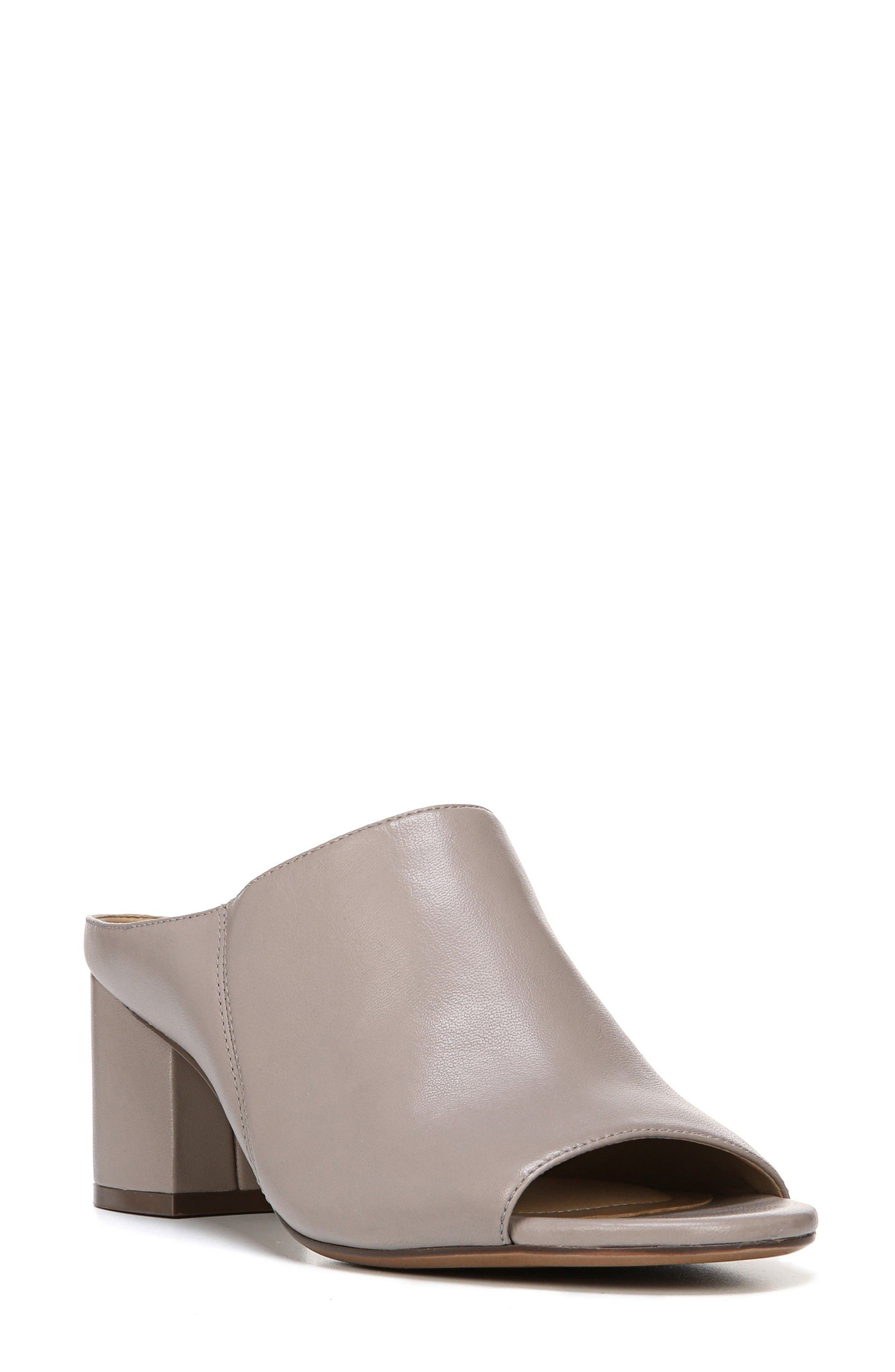 Main Image - Naturalizer Cyprine Slide Sandal (Women)