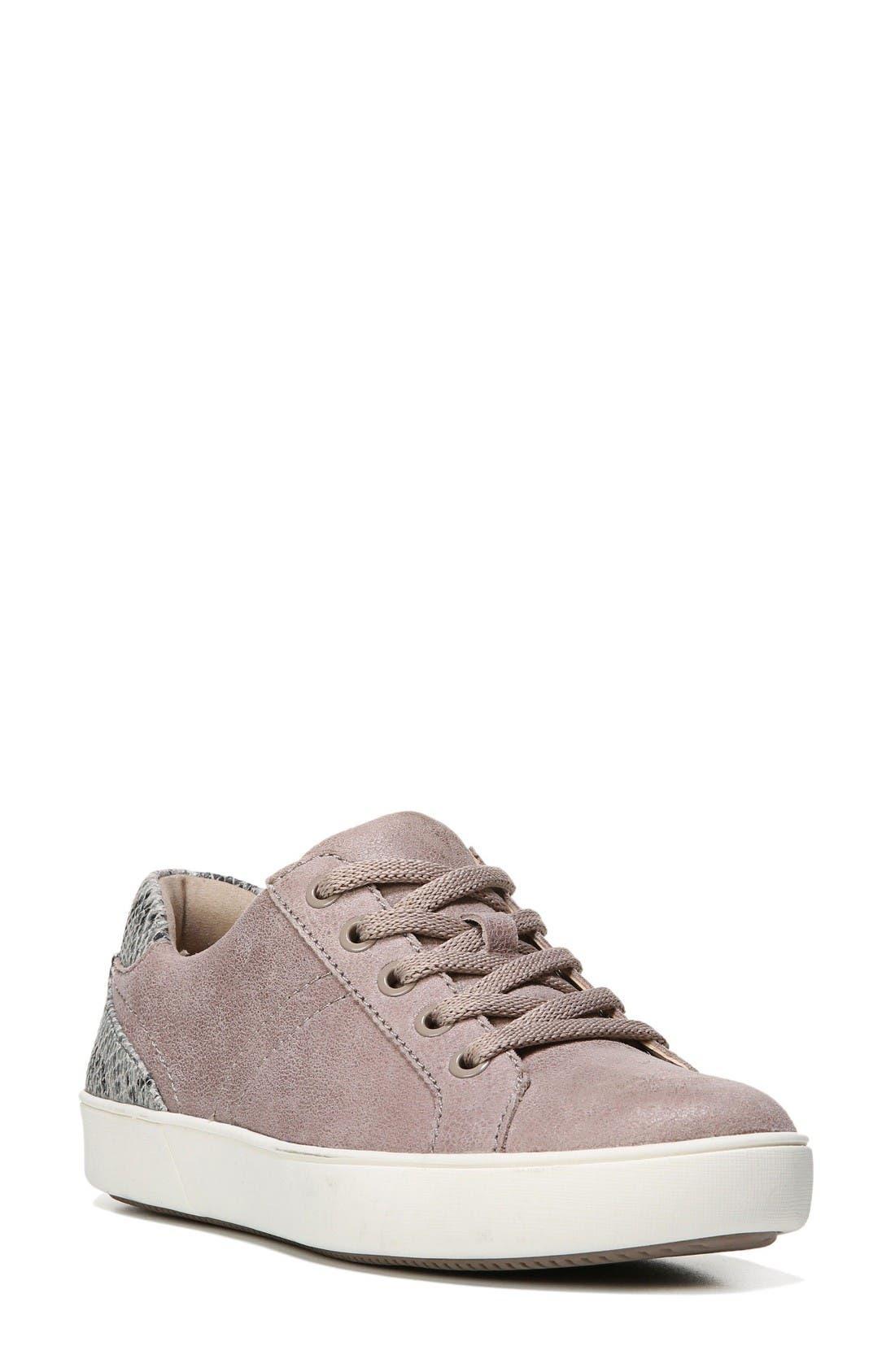 Alternate Image 1 Selected - Naturalizer Morrison Sneaker (Women)