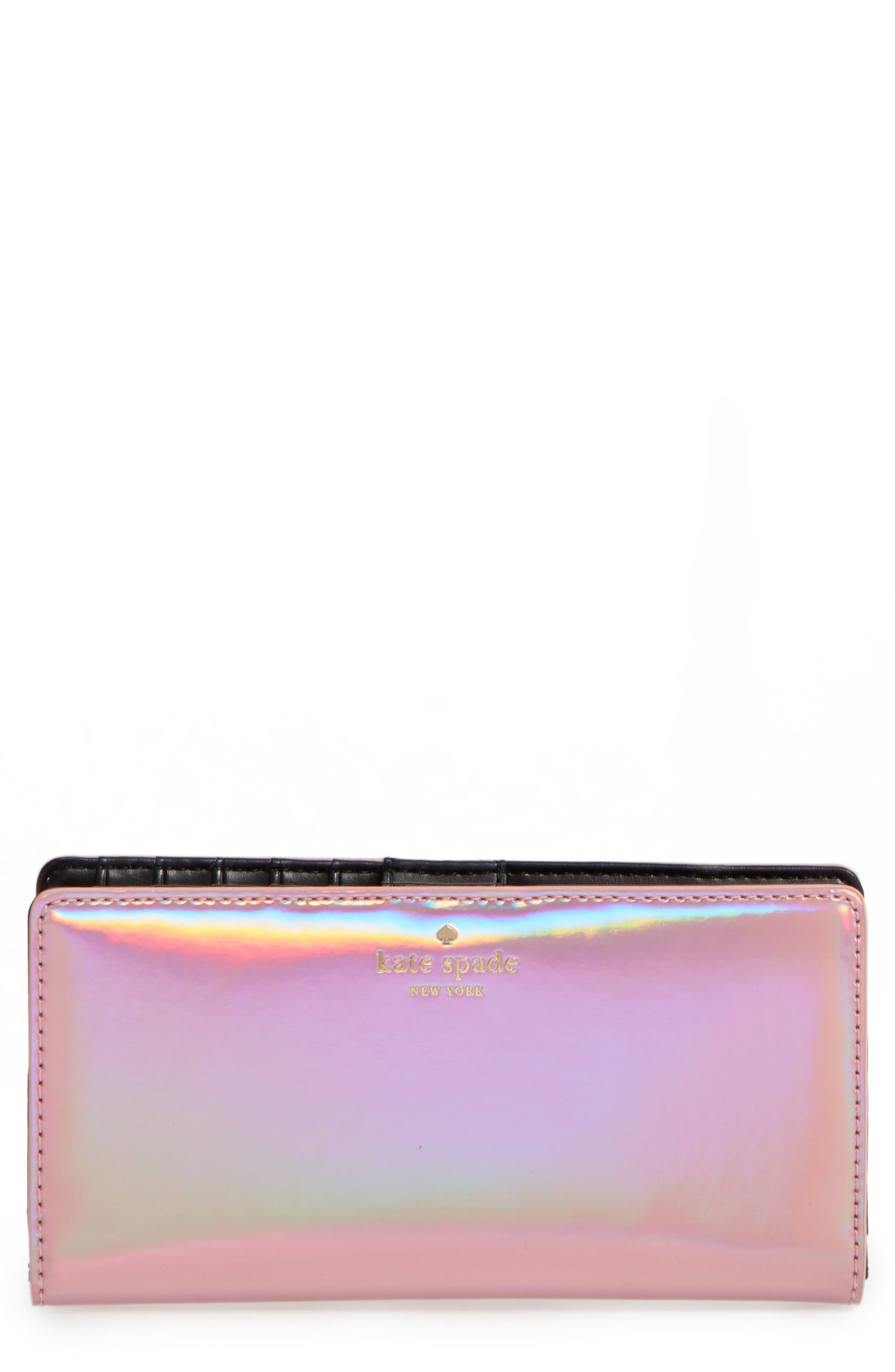 Alternate Image 1 Selected - kate spade new york rainer lane stacy wallet
