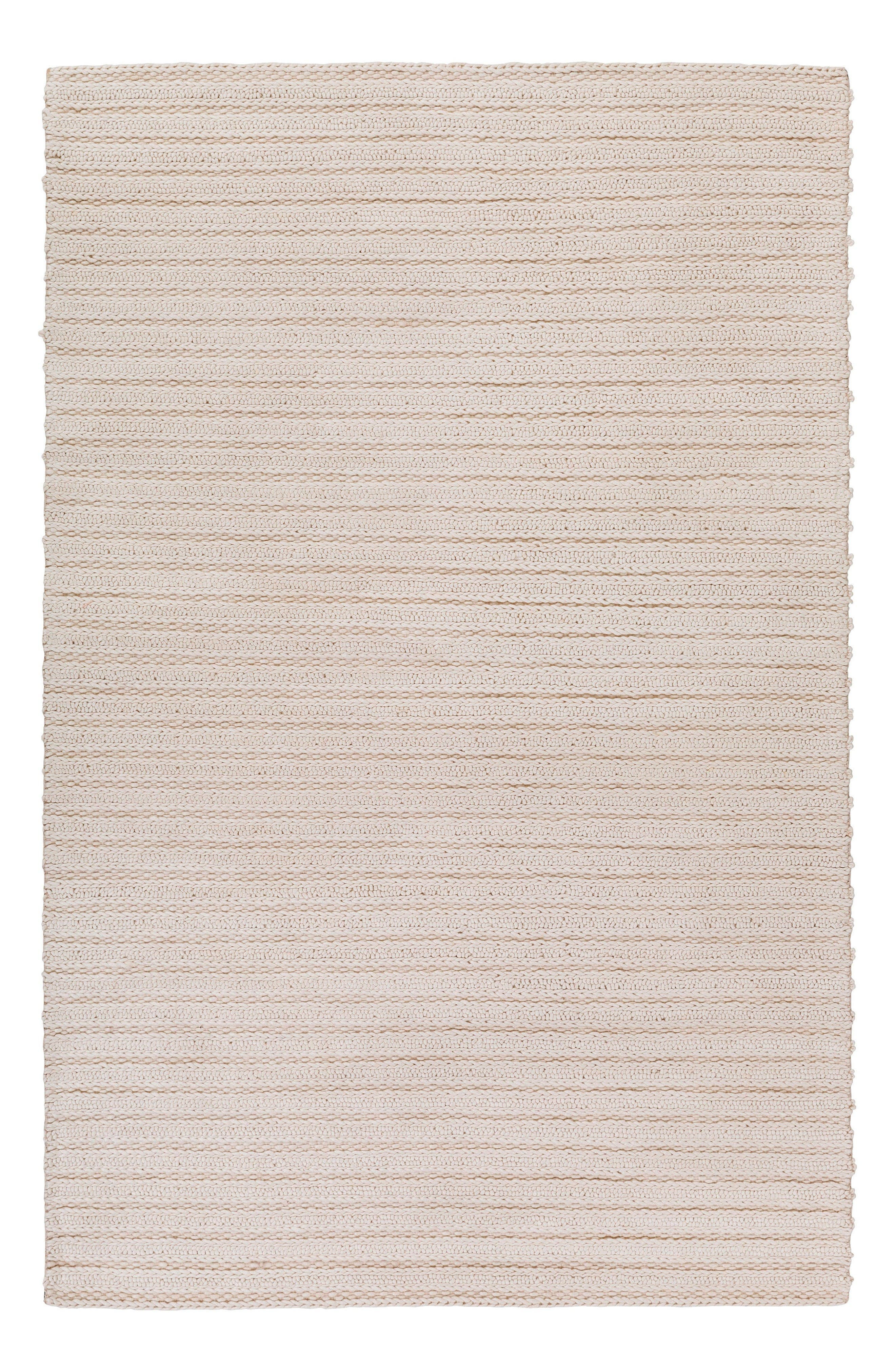 Kindred Rug,                         Main,                         color, White
