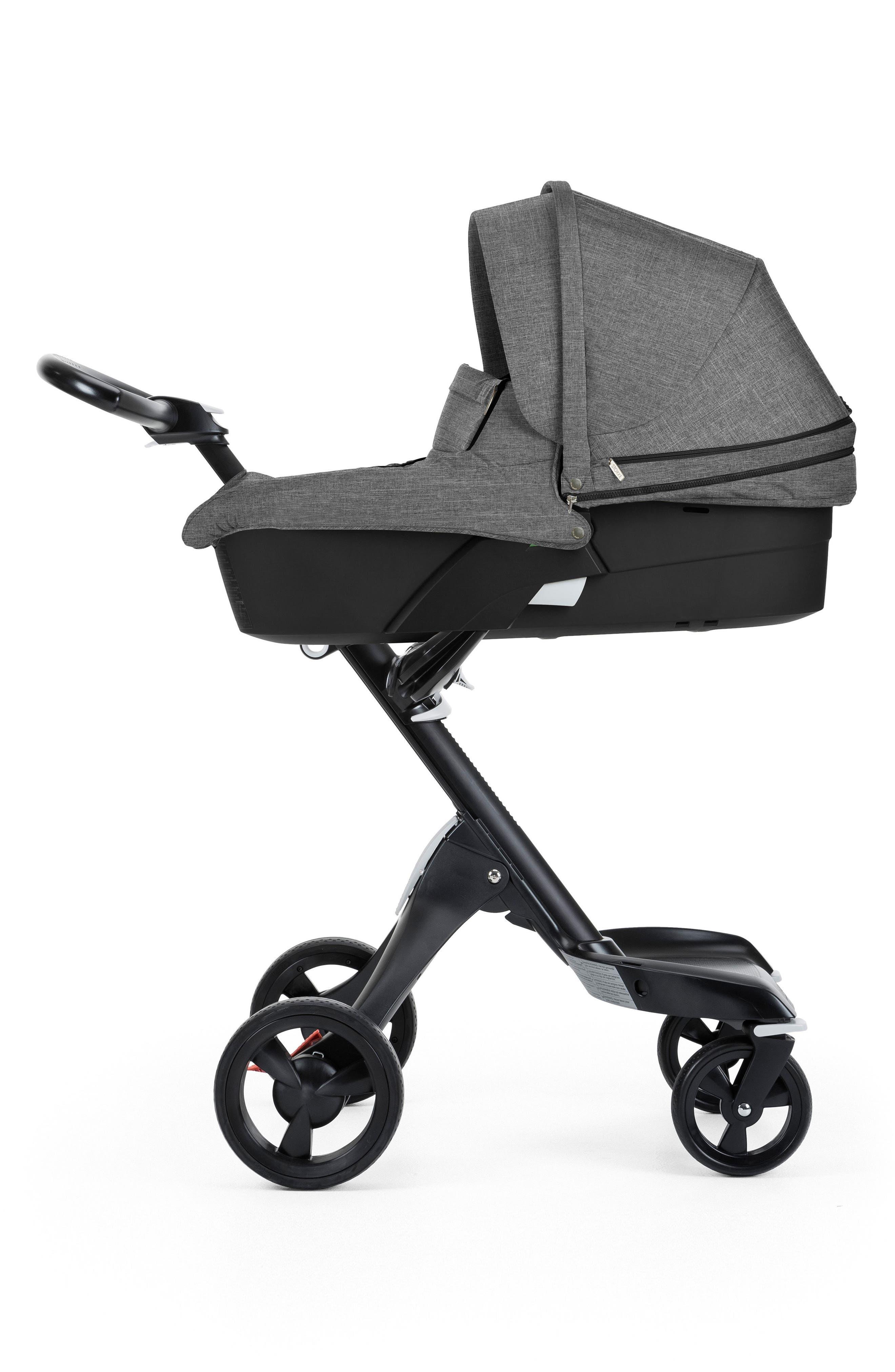 Alternate Image 2  - Stokke Xplory® Stroller Carry Cot