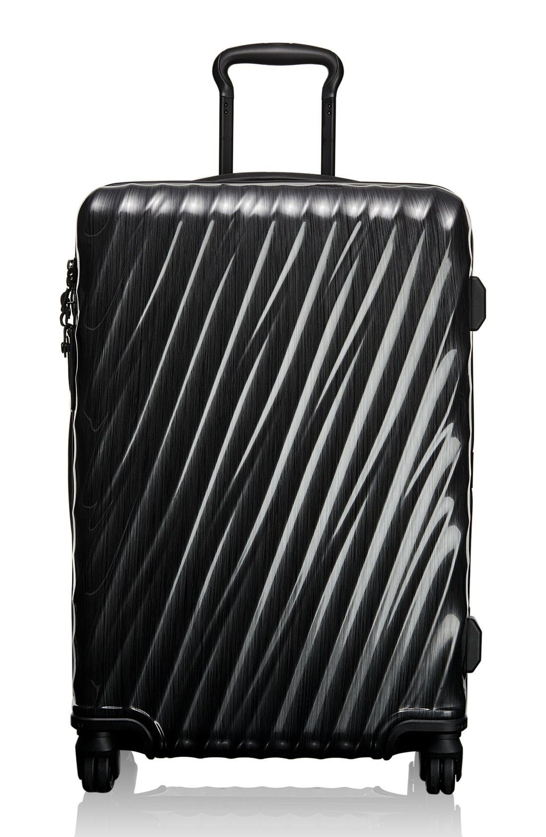 Tumi 19 Degree 26 Inch Short Trip Wheeled Packing Case