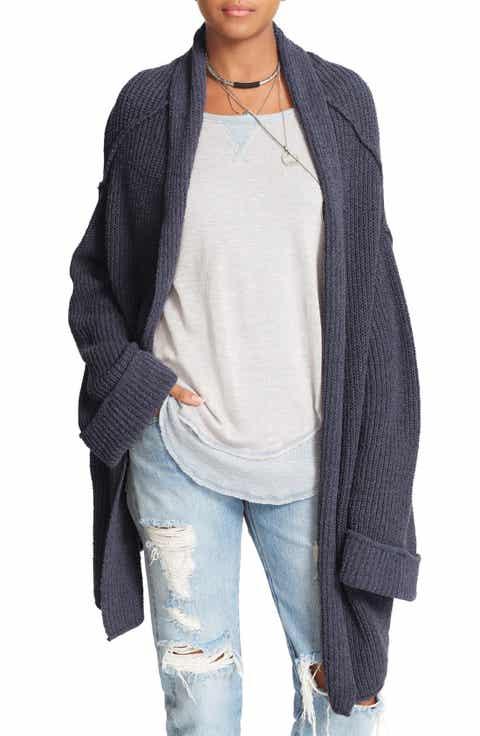 Women's Free People Long Sleeve Sweaters   Nordstrom