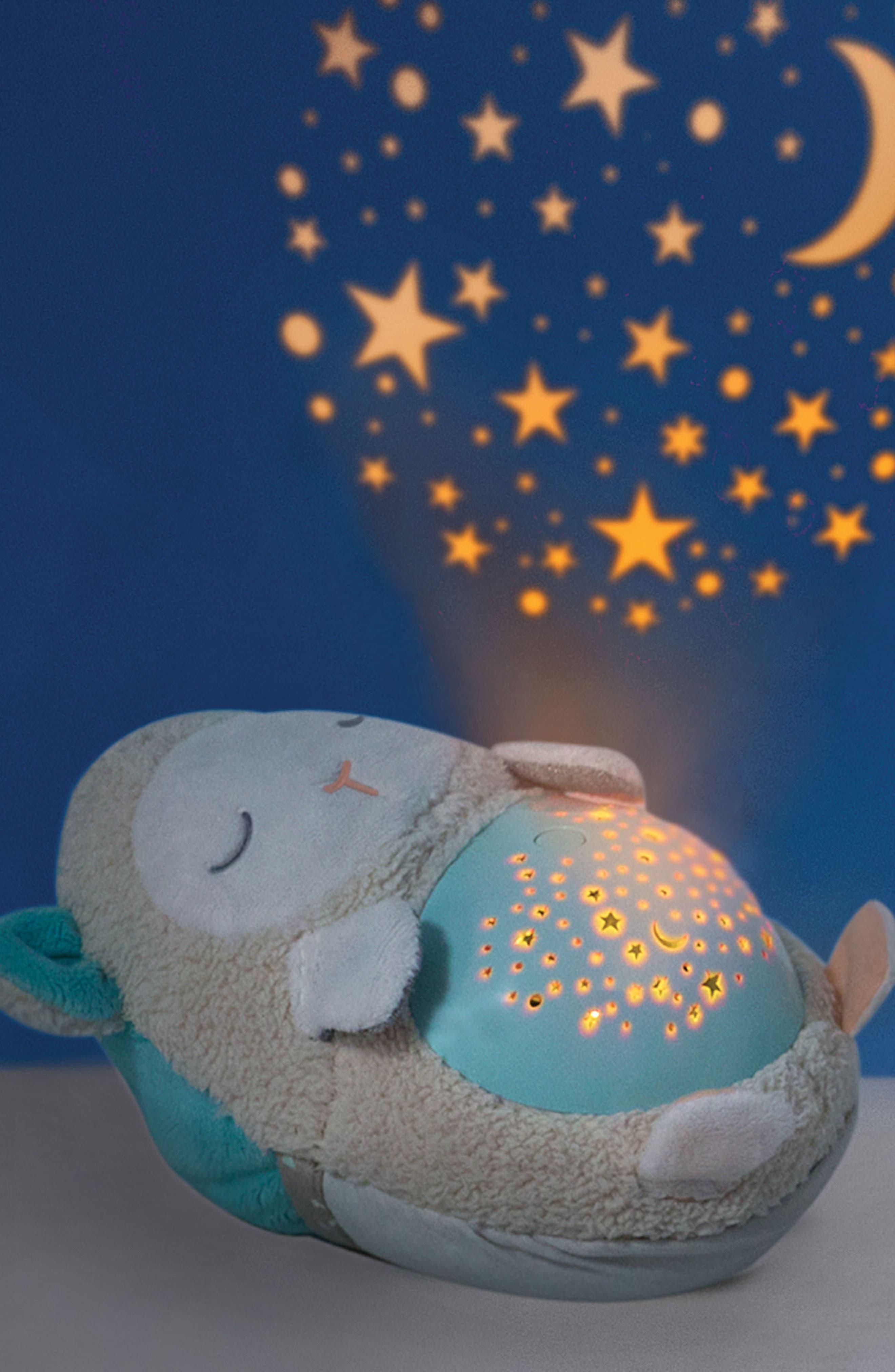 Alternate Image 3  - Skip Hop Moonlight & Melodies Hug Me Projection Soother