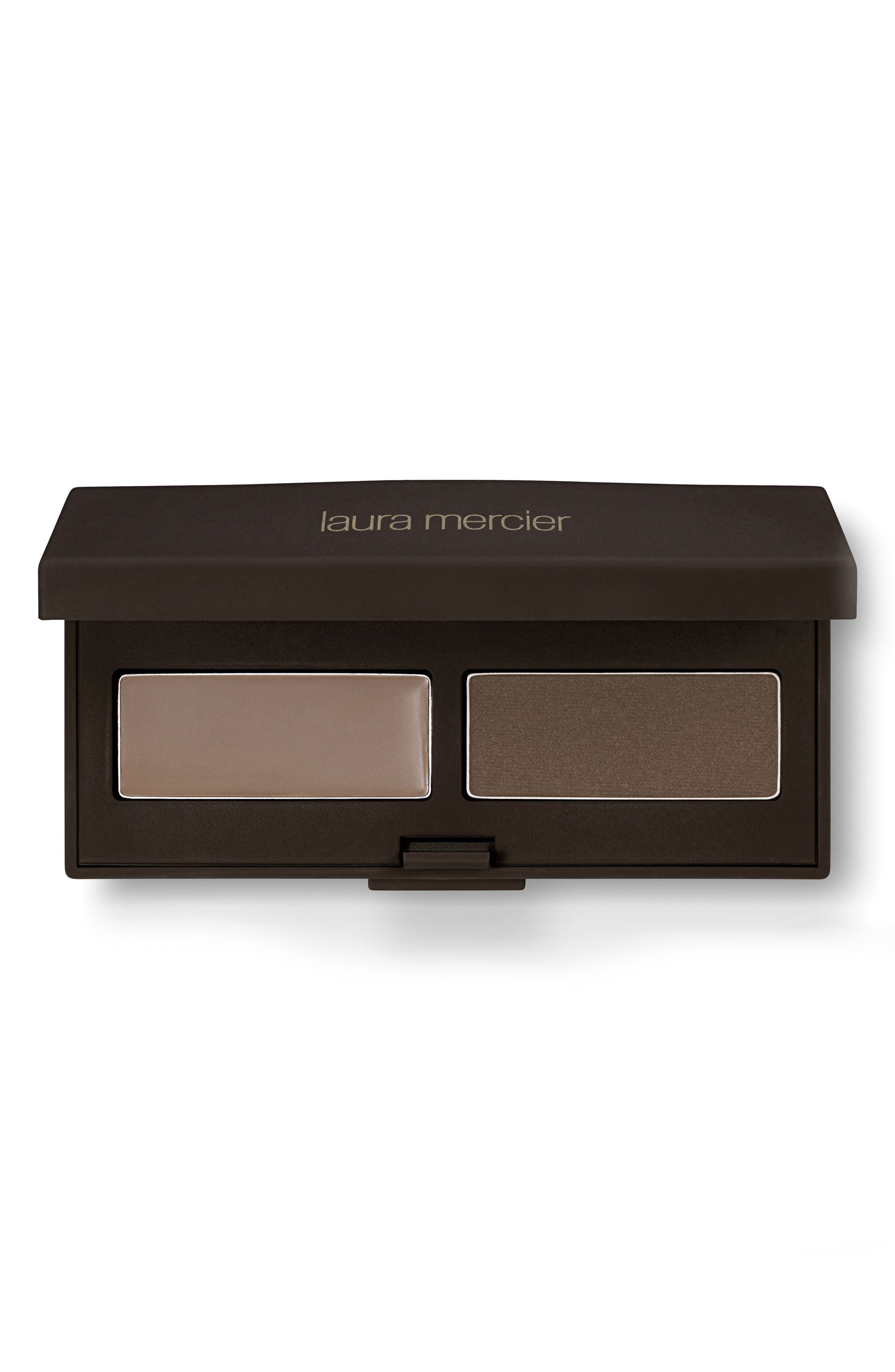 Sketch & Intensify Pomade and Brow Powder Duo,                         Main,                         color, Ash