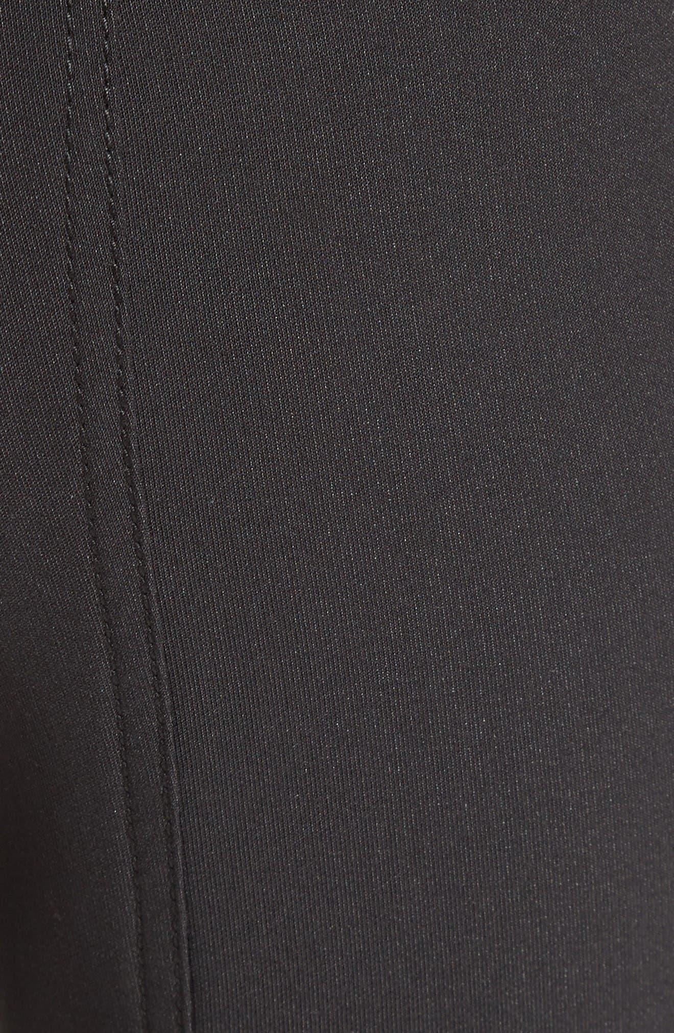 Alternate Image 5  - Cinq à Sept Tinsley Crop Flare Pants