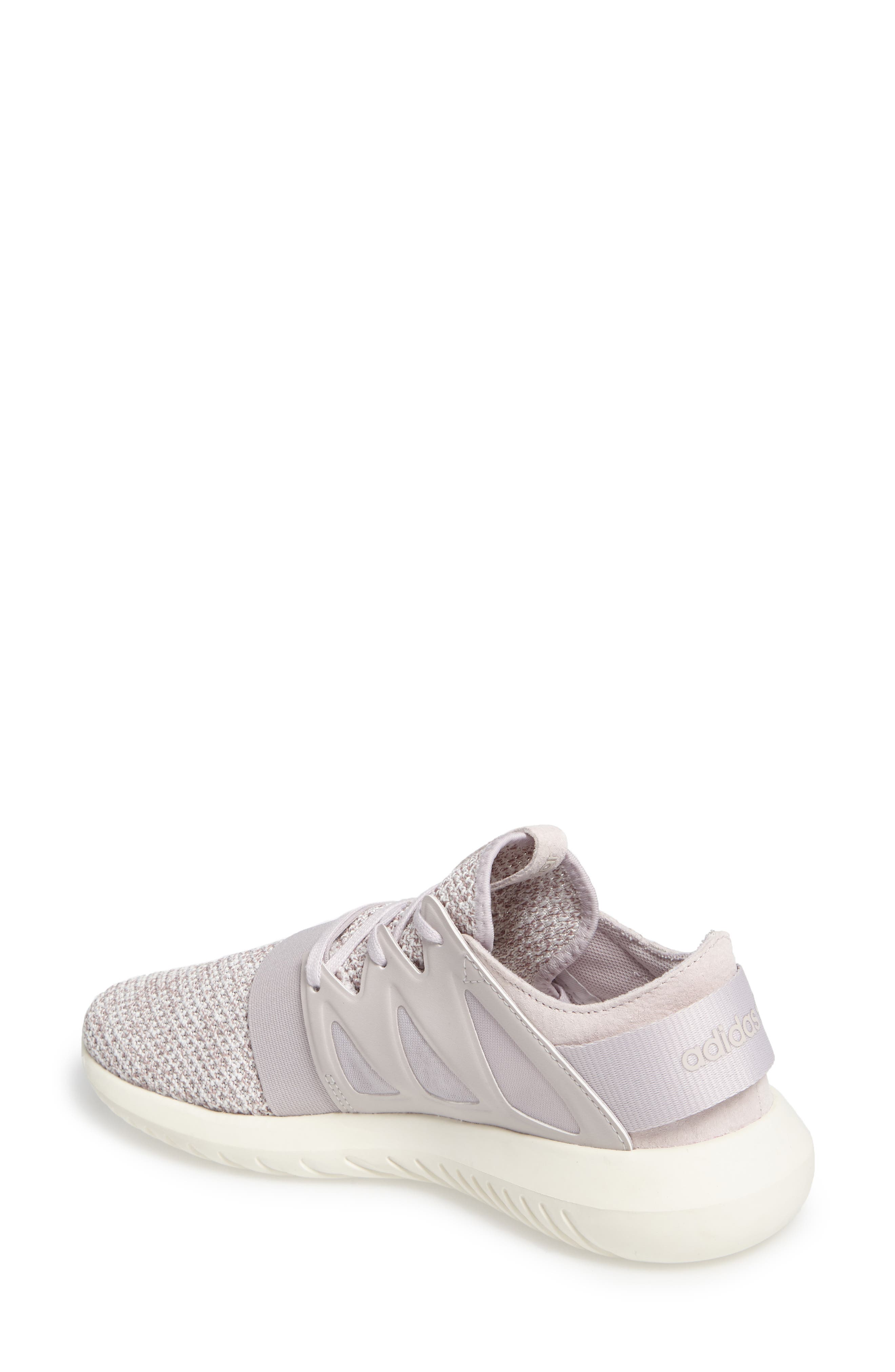 Alternate Image 2  - adidas Tubular Viral Knit Sneaker (Women)