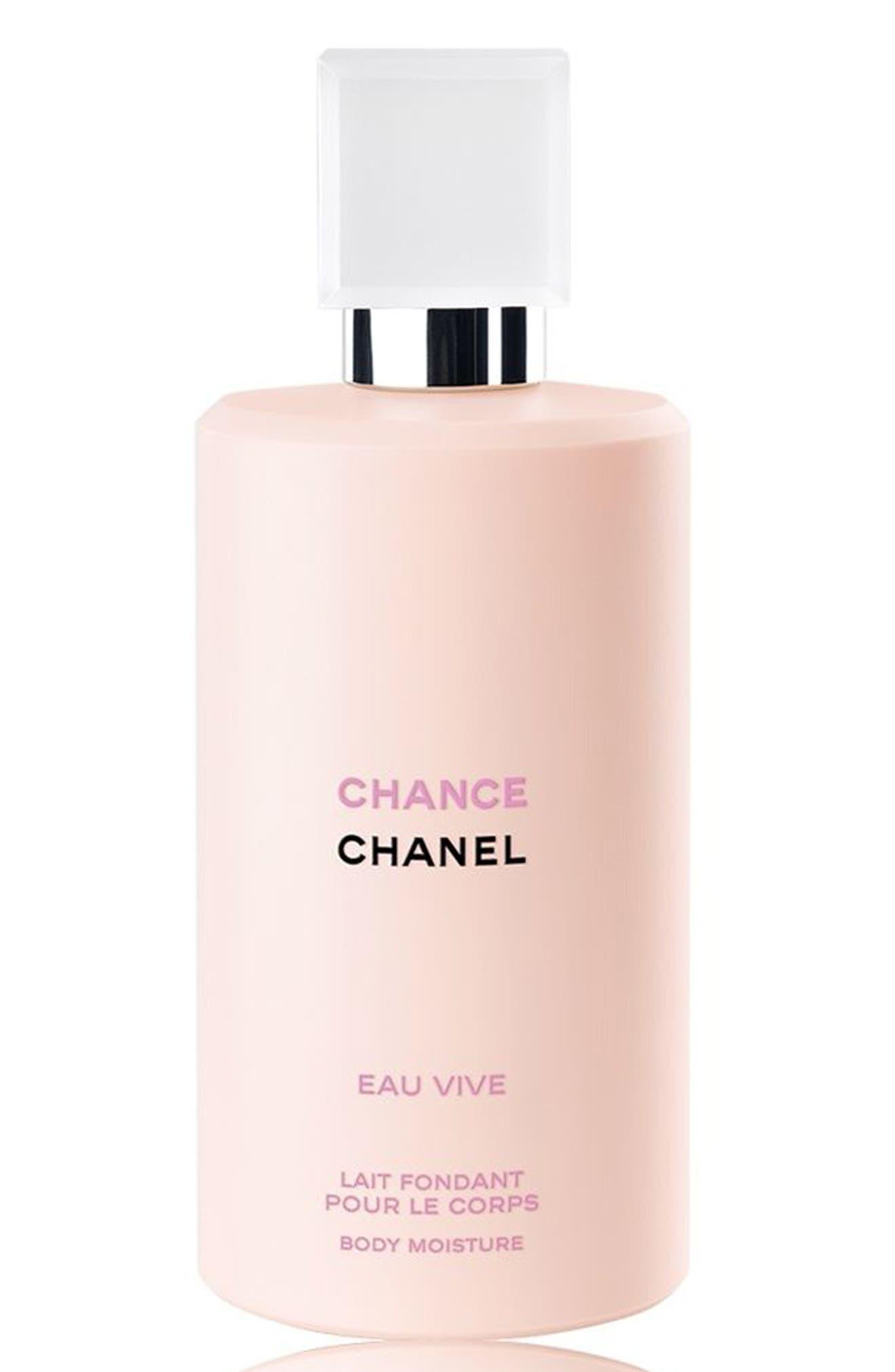 Main Image - CHANEL CHANCE EAU VIVE  Body Moisture
