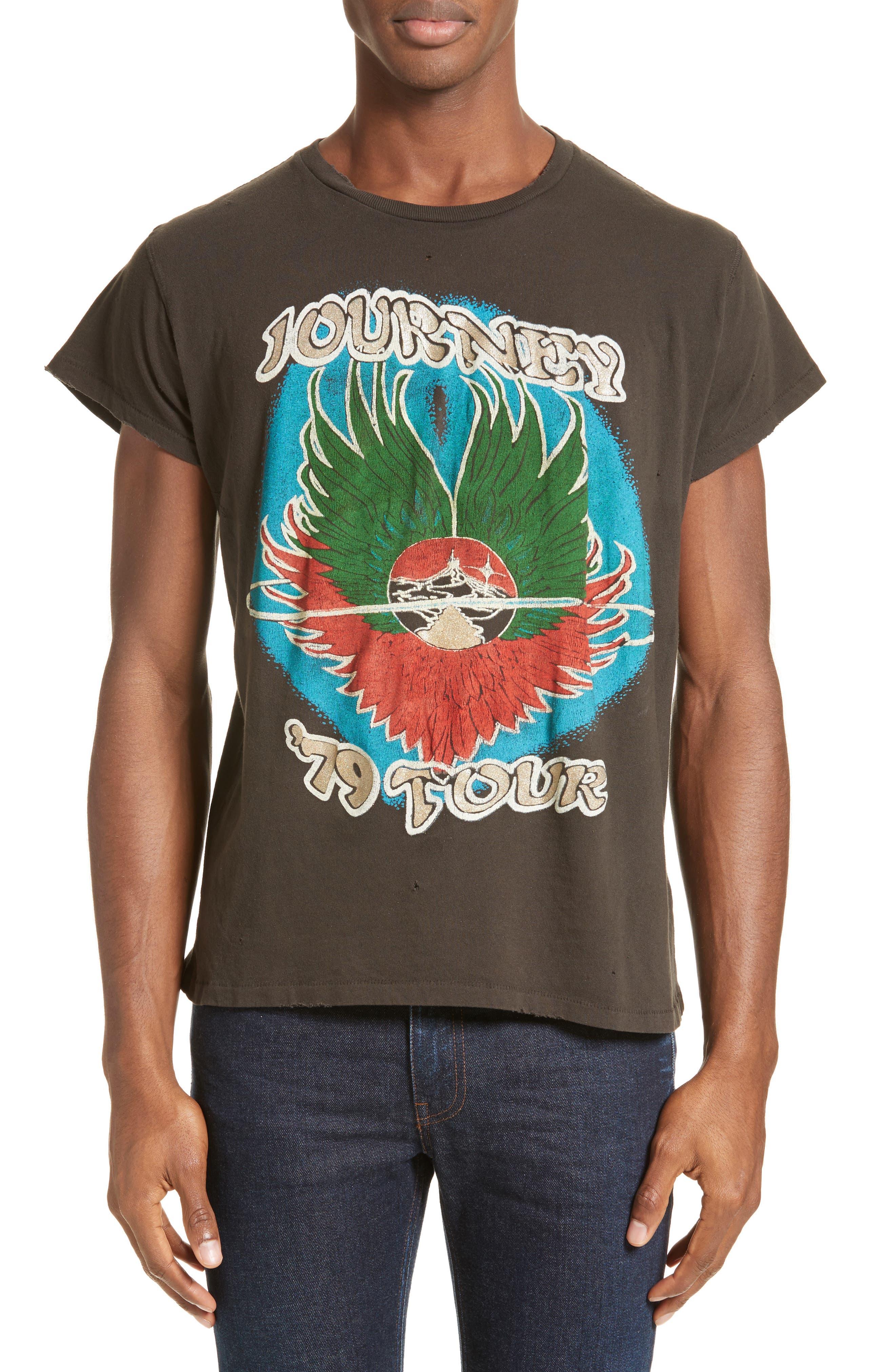 Main Image - MadeWorn Journey Graphic T-Shirt